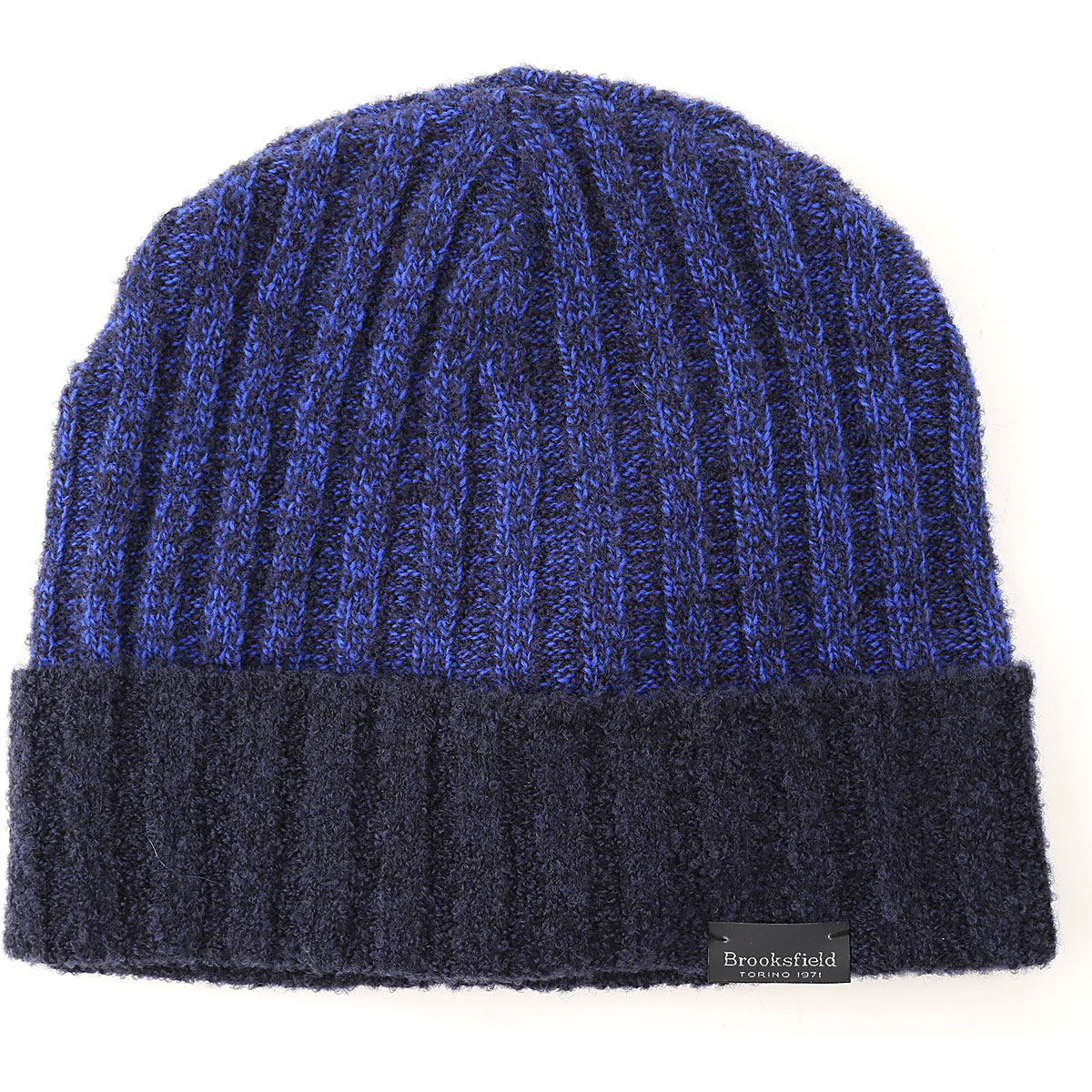 Brooksfield Hat for Women On Sale, Elettric Blue, Wool, 2019