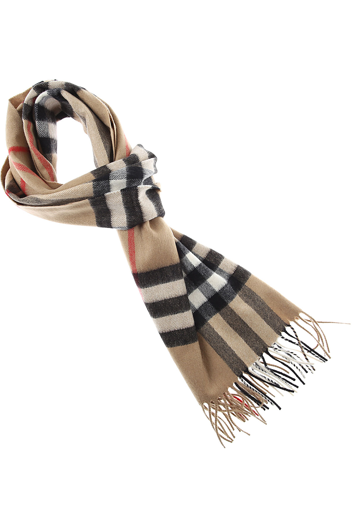 Burberry Scarf for Women On Sale, Beige, Cashmere, 2019