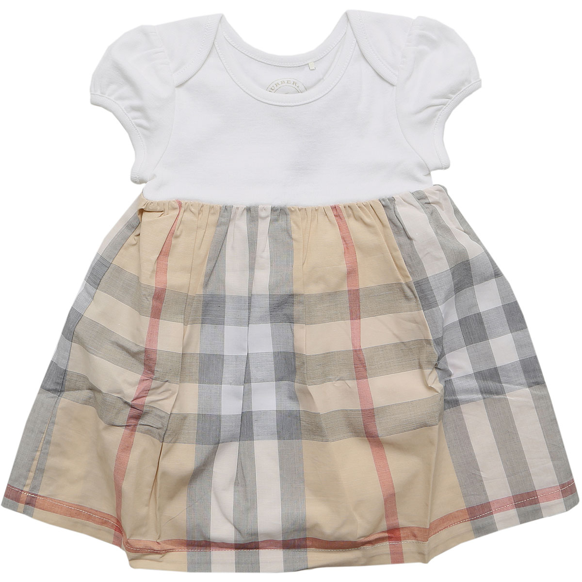 Baby Girl Clothing Burberry Style code