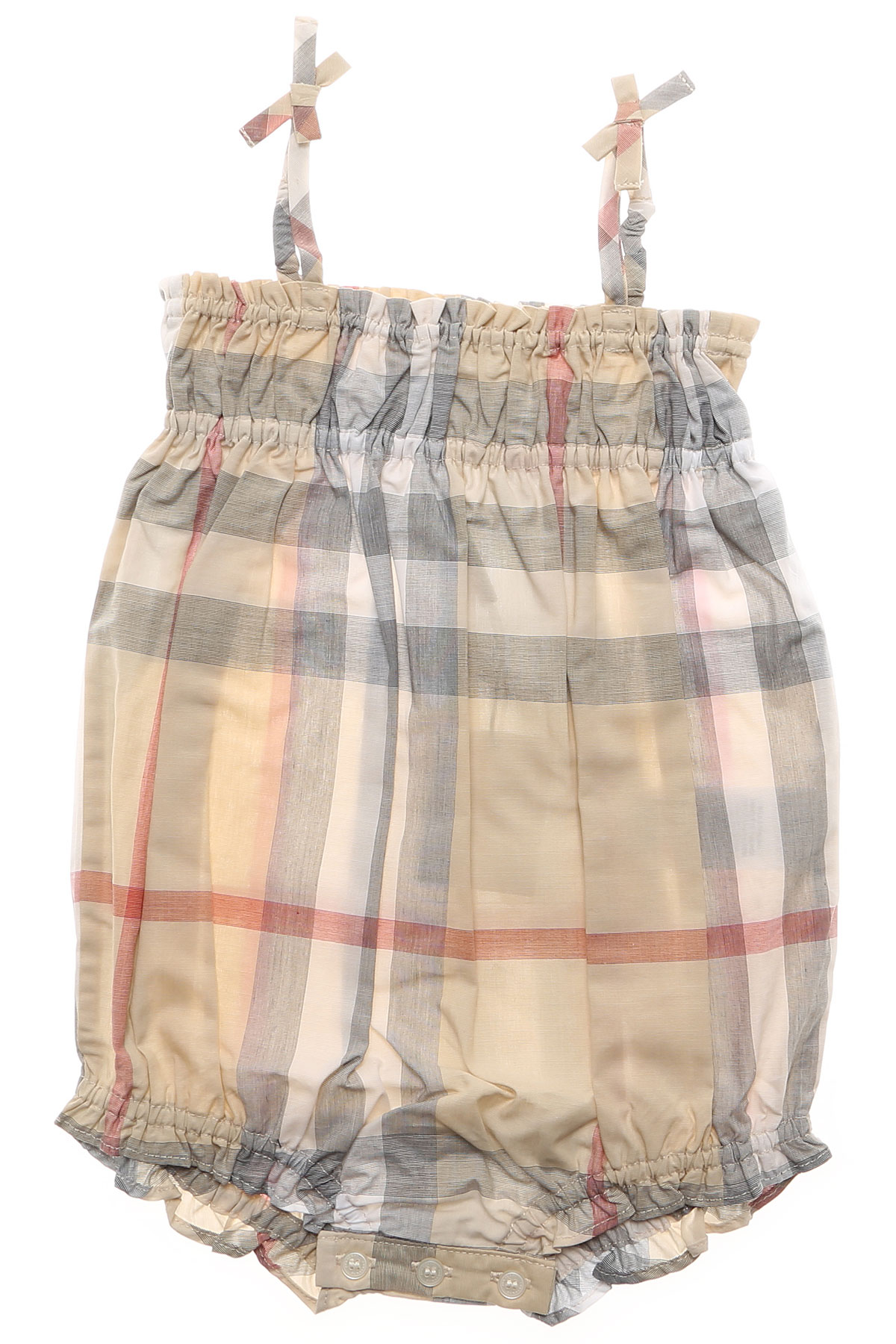 Baby Girl Clothing Burberry Style code 2758b