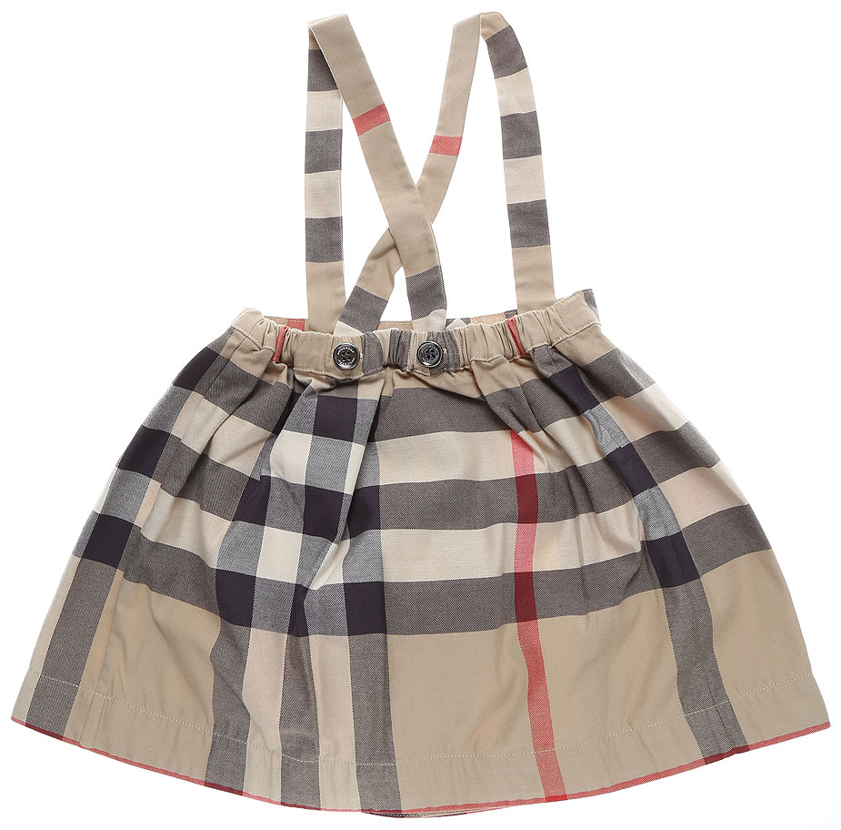 Baby Girl Clothing Burberry Style code 2720c