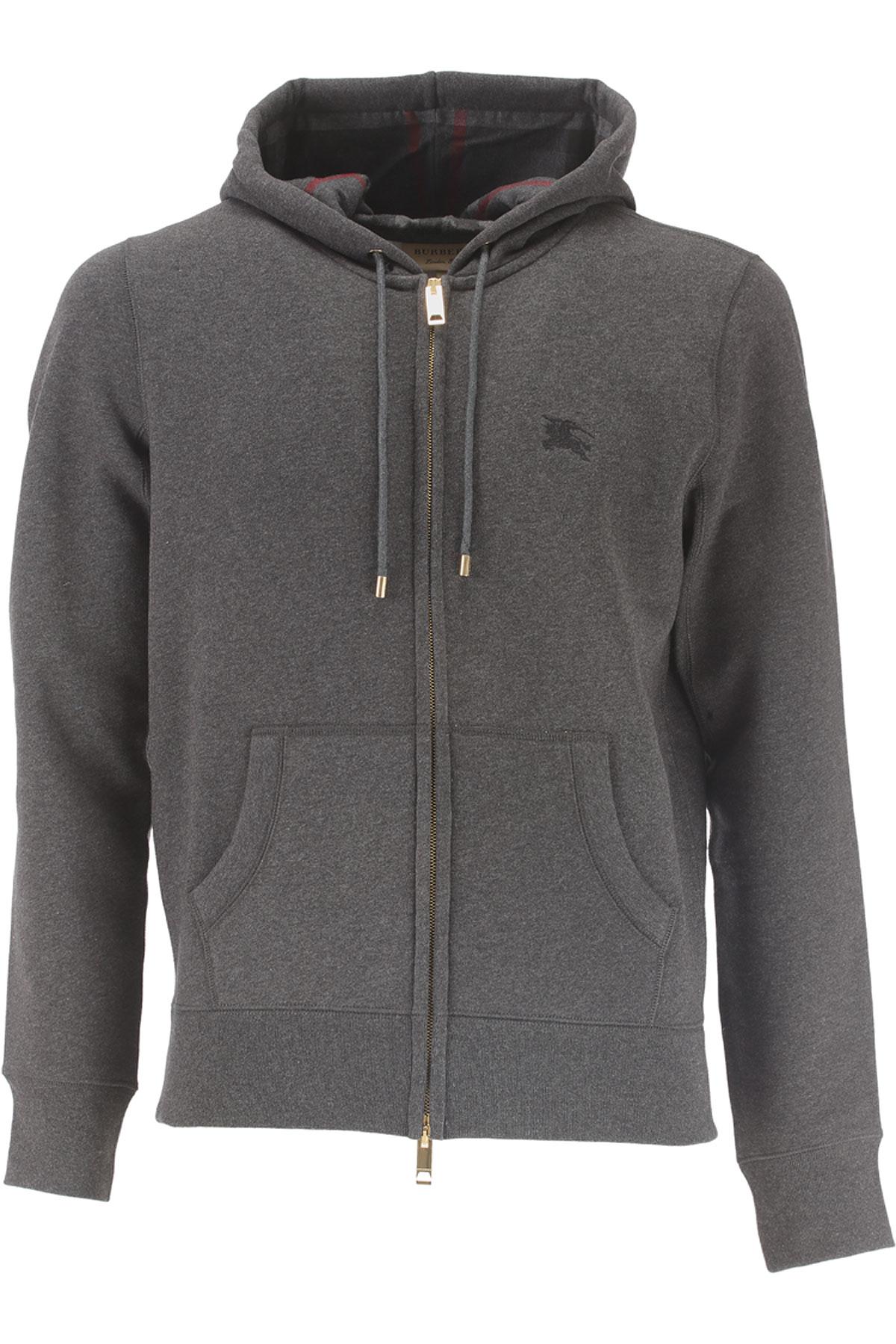 burberry hoodie mens 2017