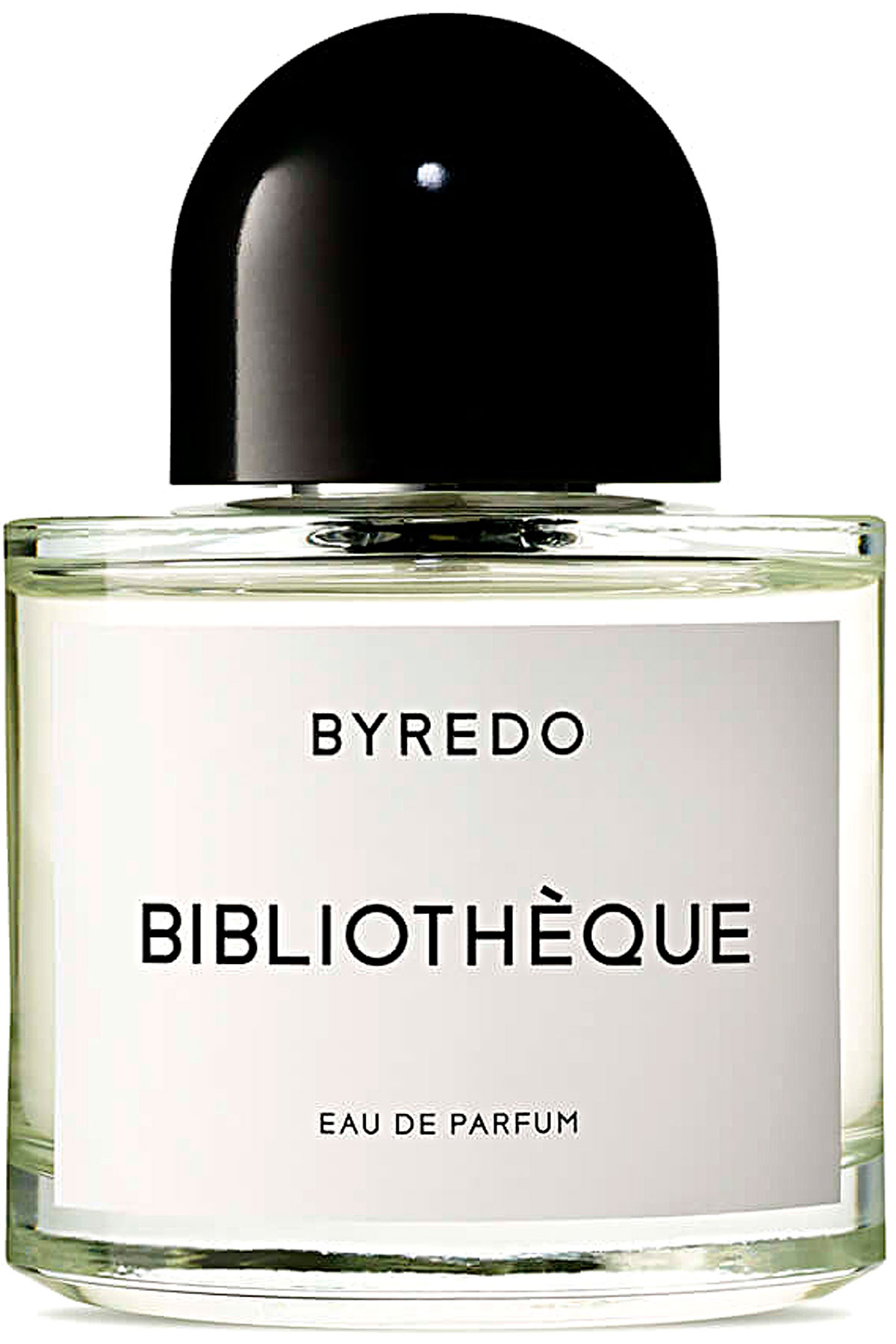 Byredo Fragrances for Men, Bibliotheque - Eau De Parfum - 100 Ml, 2019, 100 ml