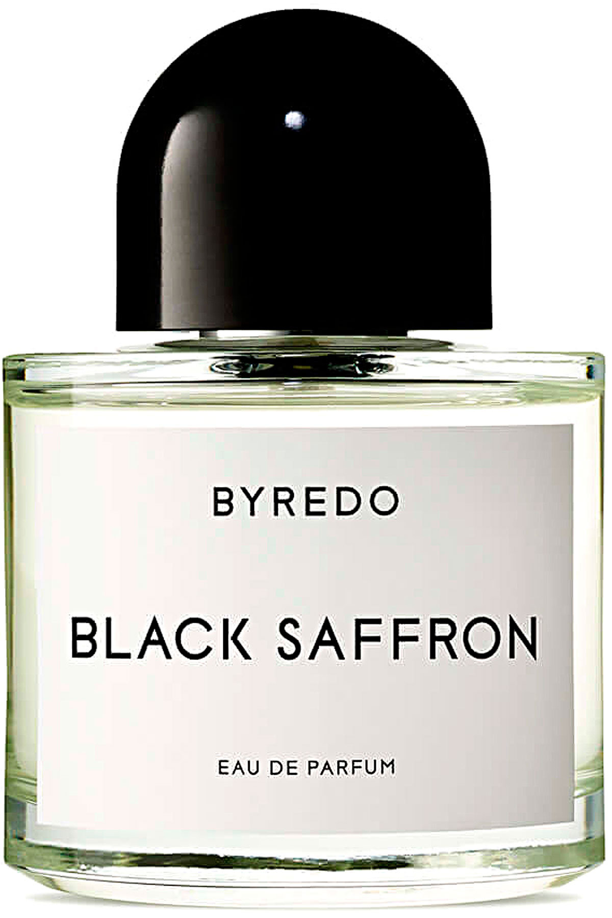 Byredo Fragrances for Men, Black Saffron - Eau De Parfum - 100 Ml, 2019, 100 ml
