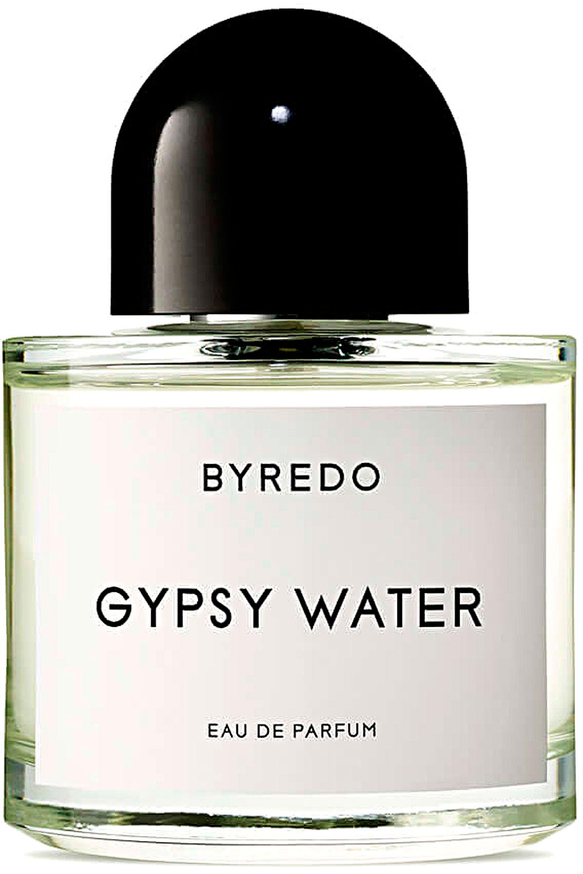 Byredo Fragrances for Men, Gypsy Water - Eau De Parfum - 100 Ml, 2019, 100 ml