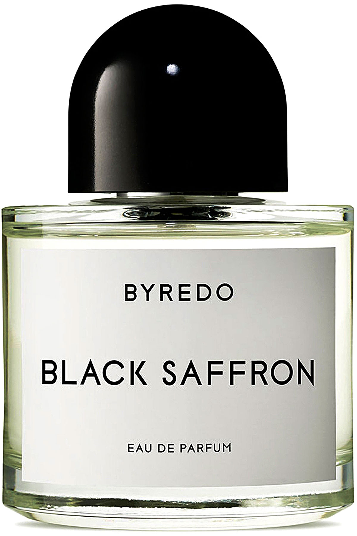 Byredo Fragrances for Women, Black Saffron - Eau De Parfum - 50 Ml, 2019, 50 ml