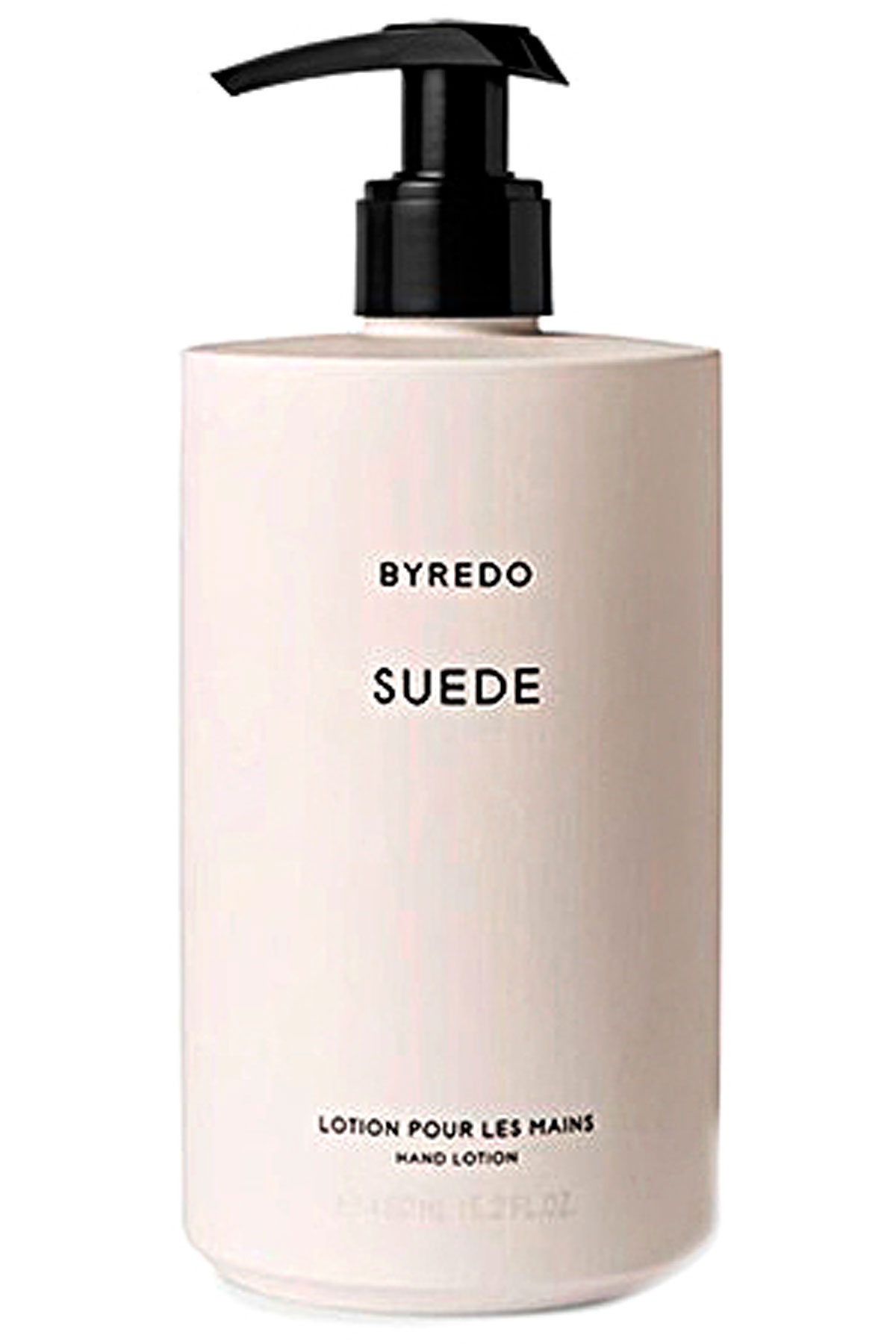 Byredo Beauty for Women, Suede - Hand Lotion - 450 Ml, 2019, 450 ml