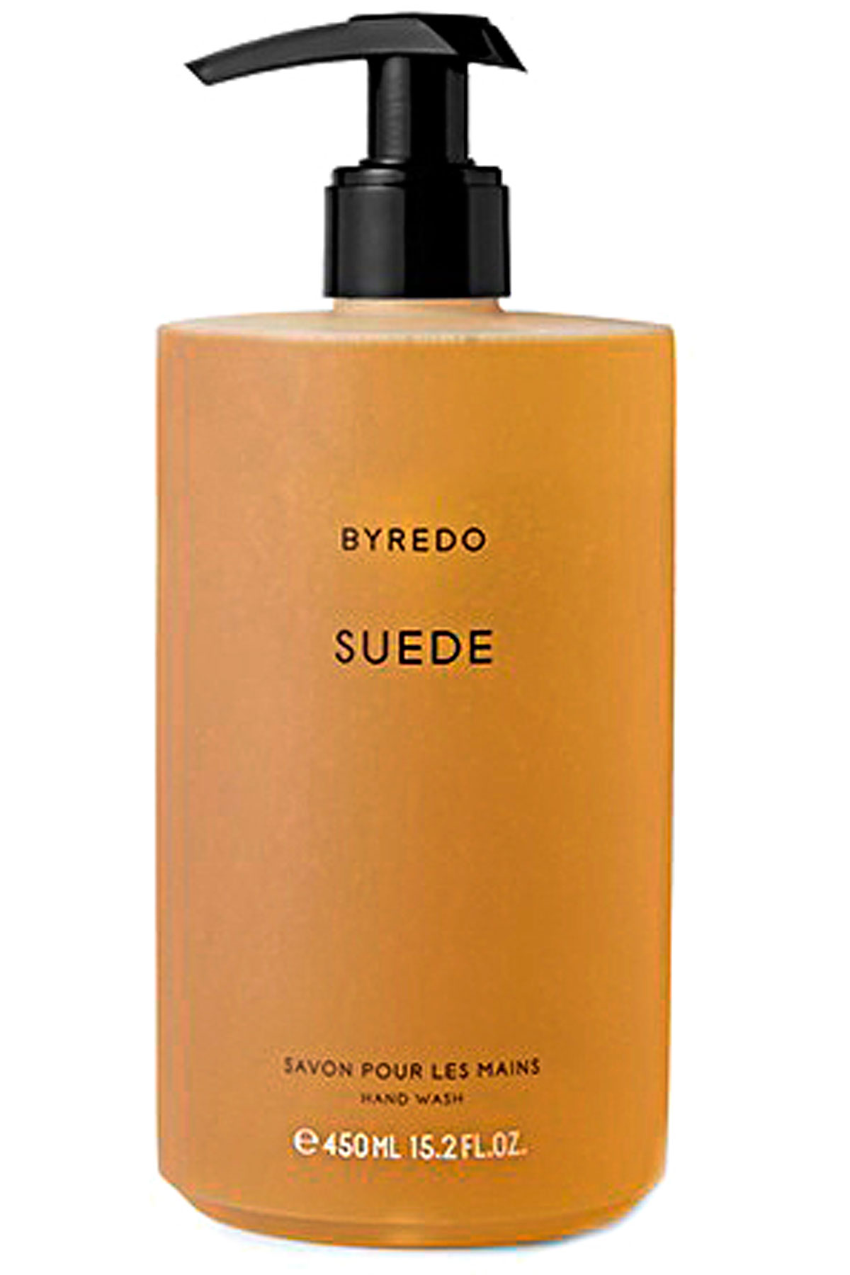 Byredo Beauty for Women, Suede - Liquid Soap - 450 Ml, 2019, 450 ml
