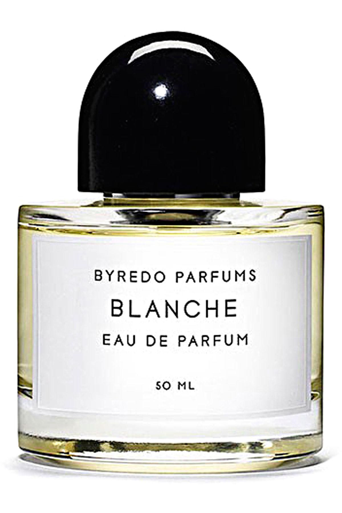 Byredo Fragrances for Women On Sale, Blanche - Eau De Parfum - 50 Ml, 2019, 50 ml