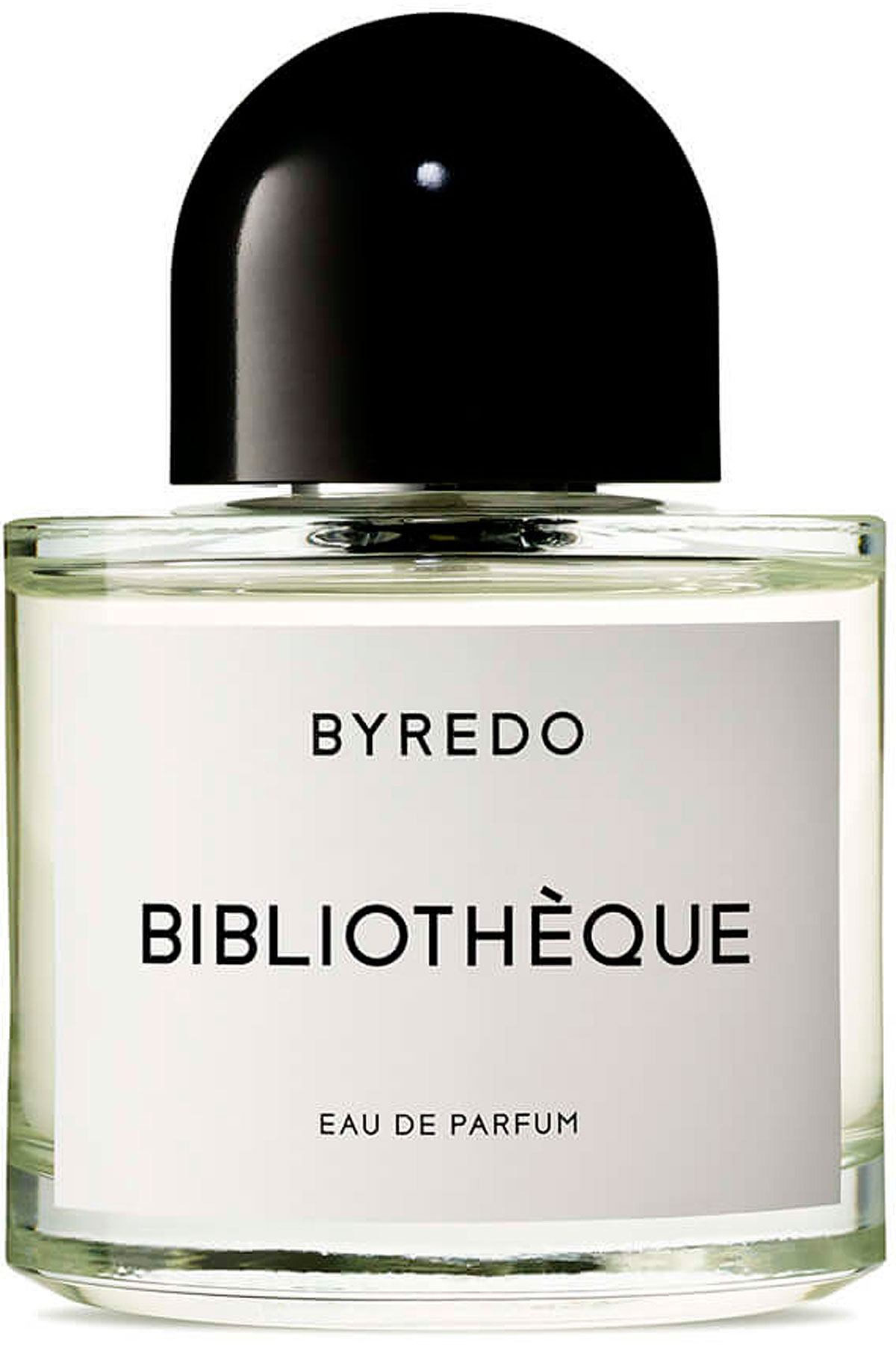 Byredo Fragrances for Women, Bibliotheque -eau De Parfum - 100 Ml, 2019, 100 ml