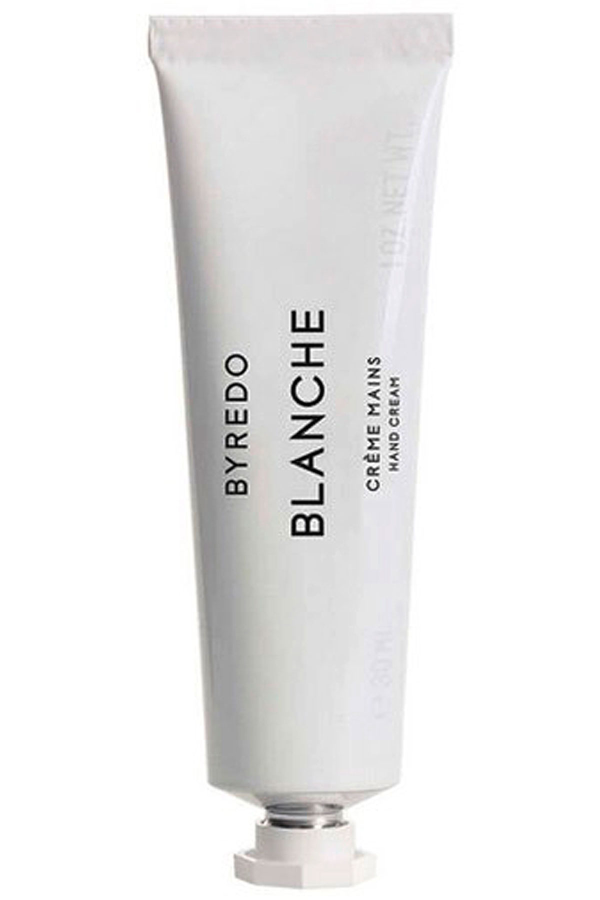 Byredo Beauty for Women, Blanche - Hand Cream - 30 Ml, 2019, 30 ml