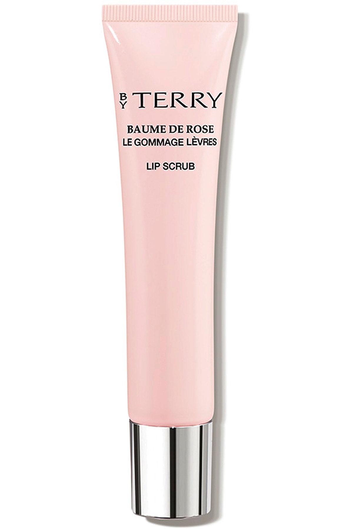 By Terry Beauty for Women, Baume De Rose - Lip Scrub - 15 Gr, 2019, 15 gr