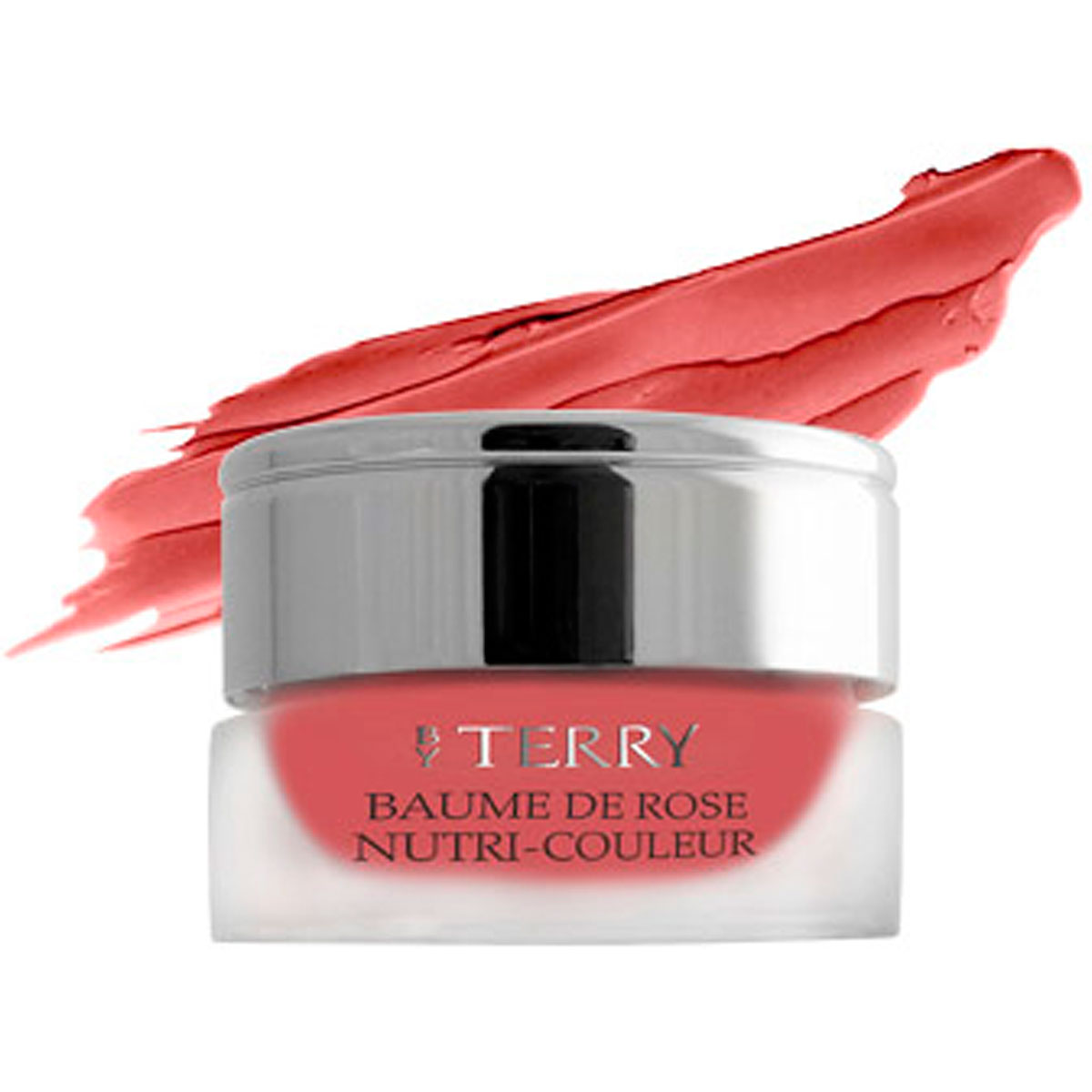 By Terry Makeup for Women, Baume De Rose - Tinted Lip Balm - N 6 Tofee Cream, 2019, 7 gr