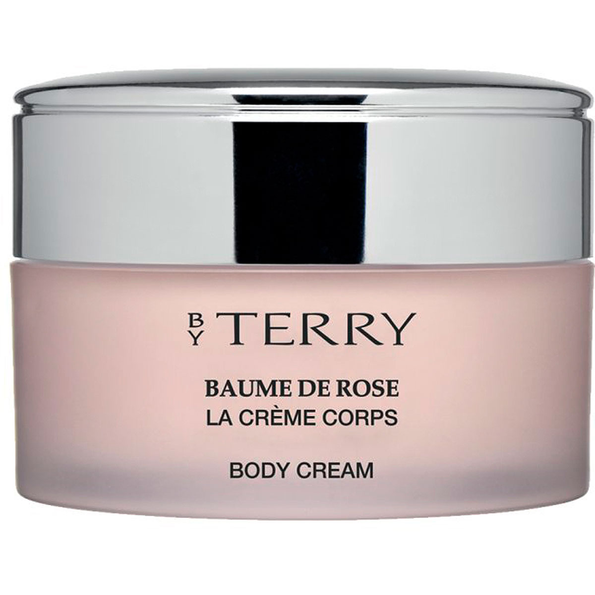By Terry Beauty for Women On Sale, Baume De Rose - Body Cream - 200 Ml, 2019, 200 ml