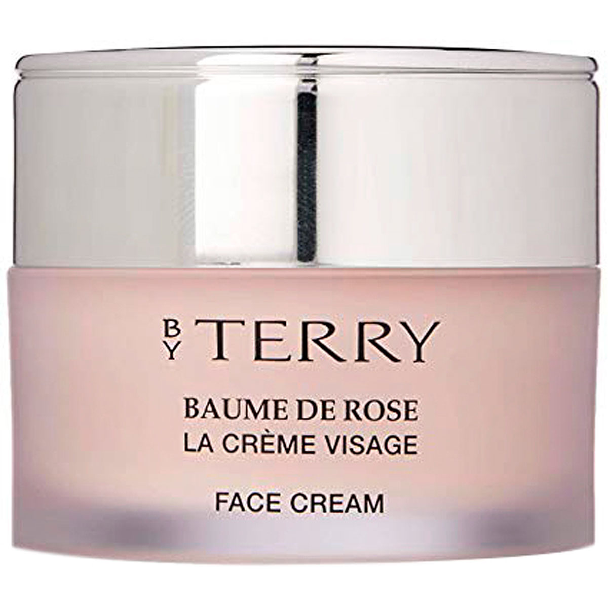By Terry Beauty for Women, Baume De Rose - Face Cream - 50 Ml, 2019, 50 ml