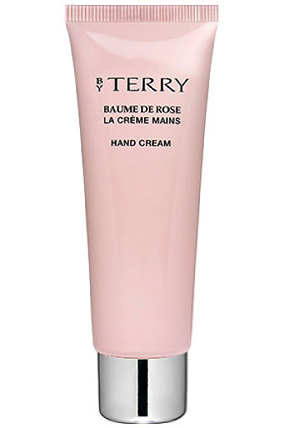 By Terry Beauty for Women On Sale, Baume De Rose - Hand Cream - 200 Ml, 2019, 75 gr