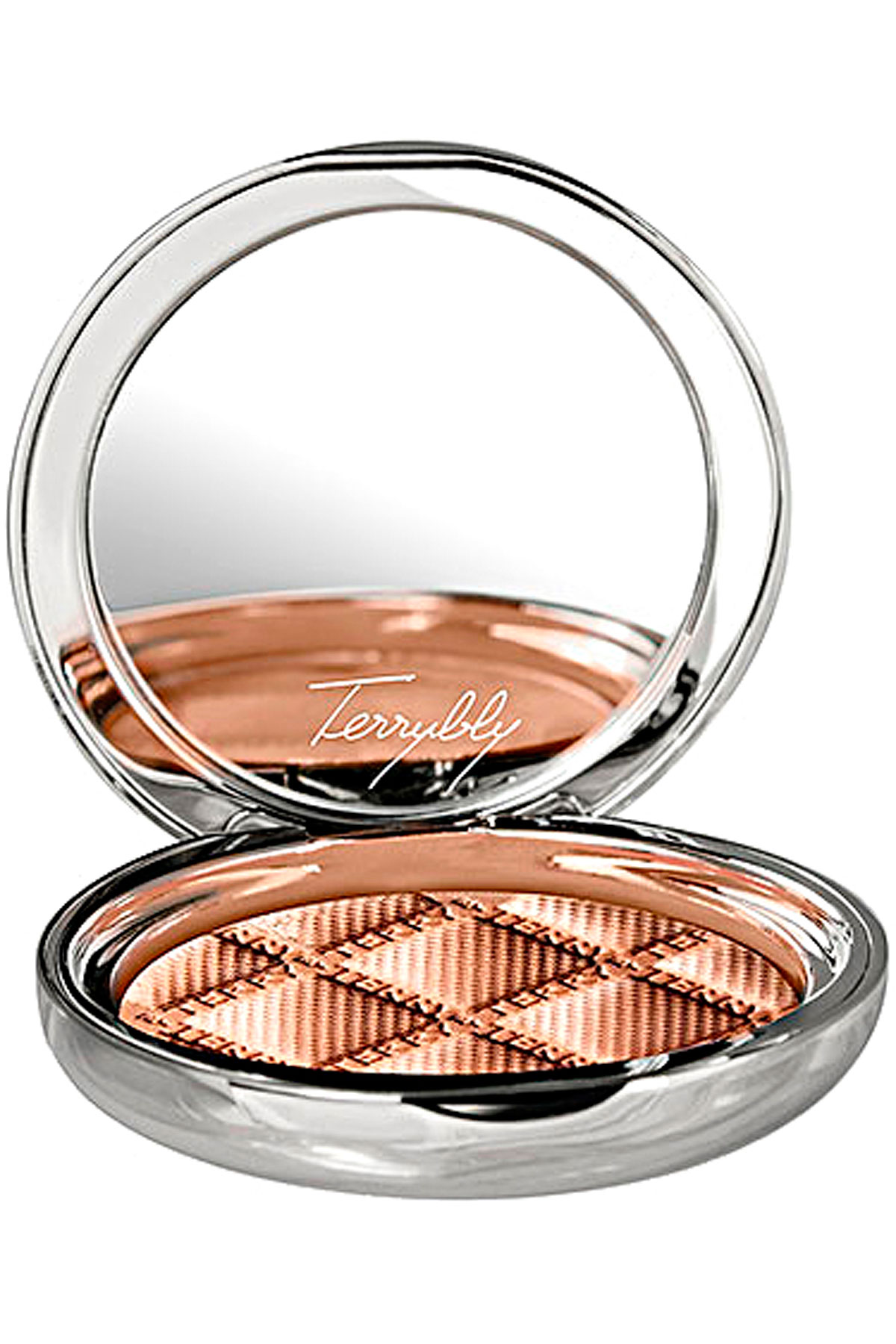 By Terry Makeup For Women, Terrybly Densiliss Compact Lifting Foundation - 01 Melody Fair - 5.5 Gr, Melody Fair, 2019, 5.5 Gr