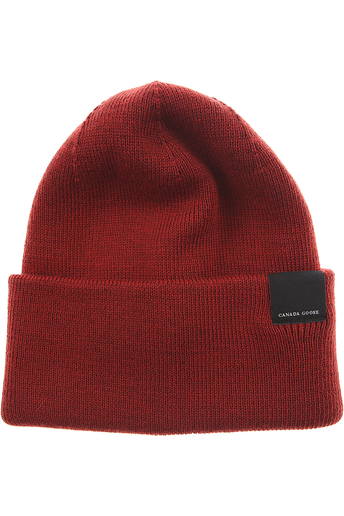 Image of Canada Goose Hat for Women, Redwood, Wool, 2017