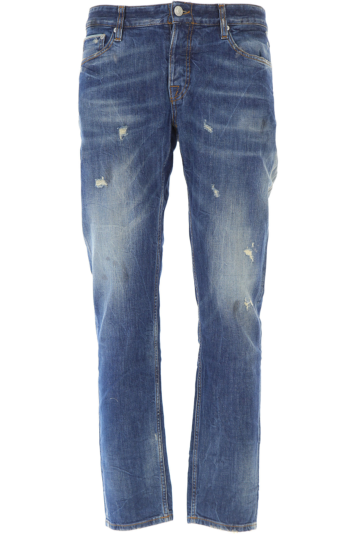 Care Label Jeans On Sale, Denim, Cotton, 2017, Waist 30 inches - Lenght 32 in Waist 31 inches - Lenght 32 in Waist 32 inches - Lenght 32 in Waist 33 inches - Lenght 32 in Waist 34 inches - Lenght 32 i