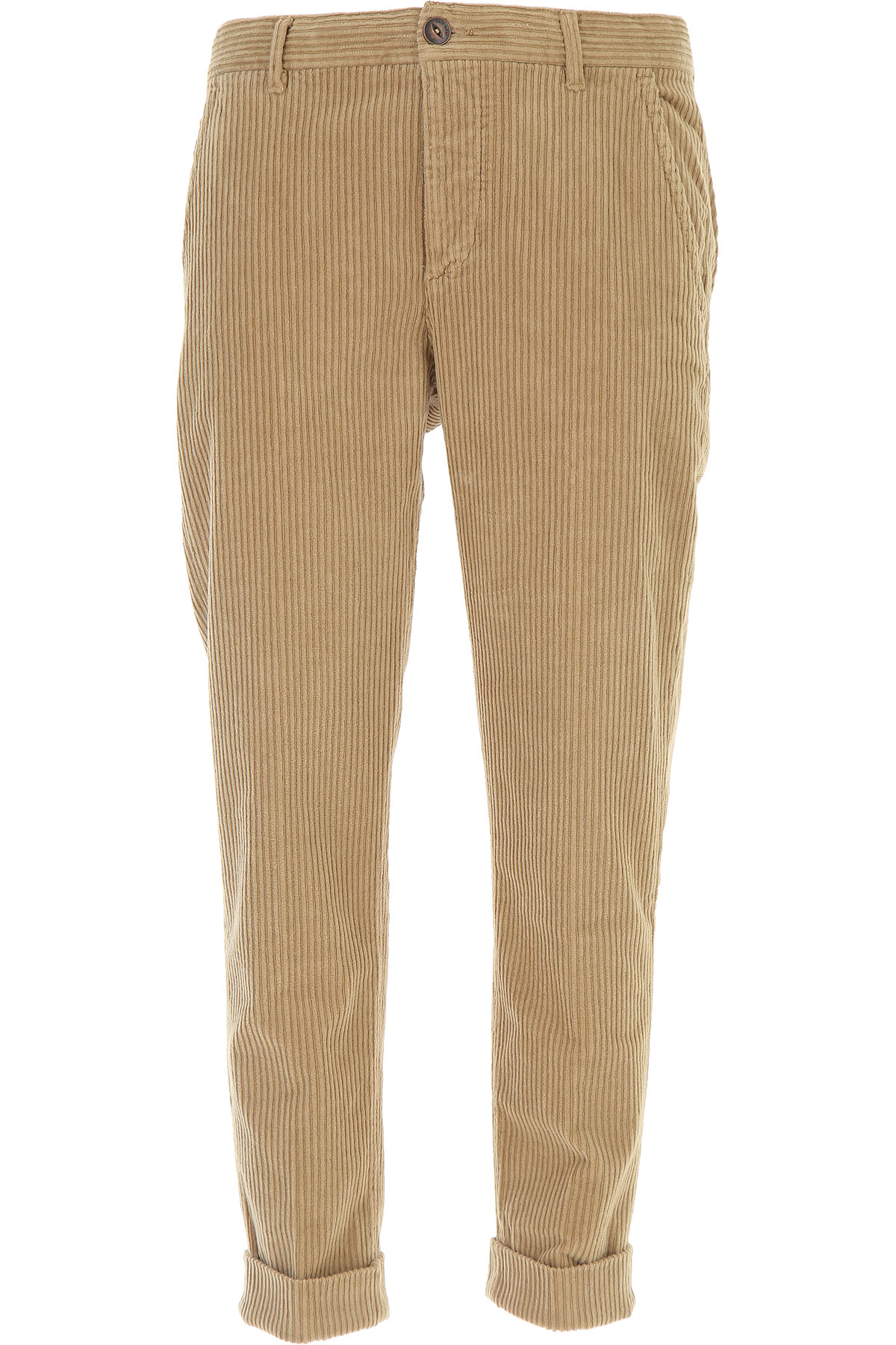 Care Label Pants for Men On Sale, Camel, Cotton, 2017, Waist 30 inches - Lenght 32 in Waist 31 inches - Lenght 32 in Waist 32 inches - Lenght 32 in Waist 33 inches - Lenght 32 in Waist 34 inches - Len
