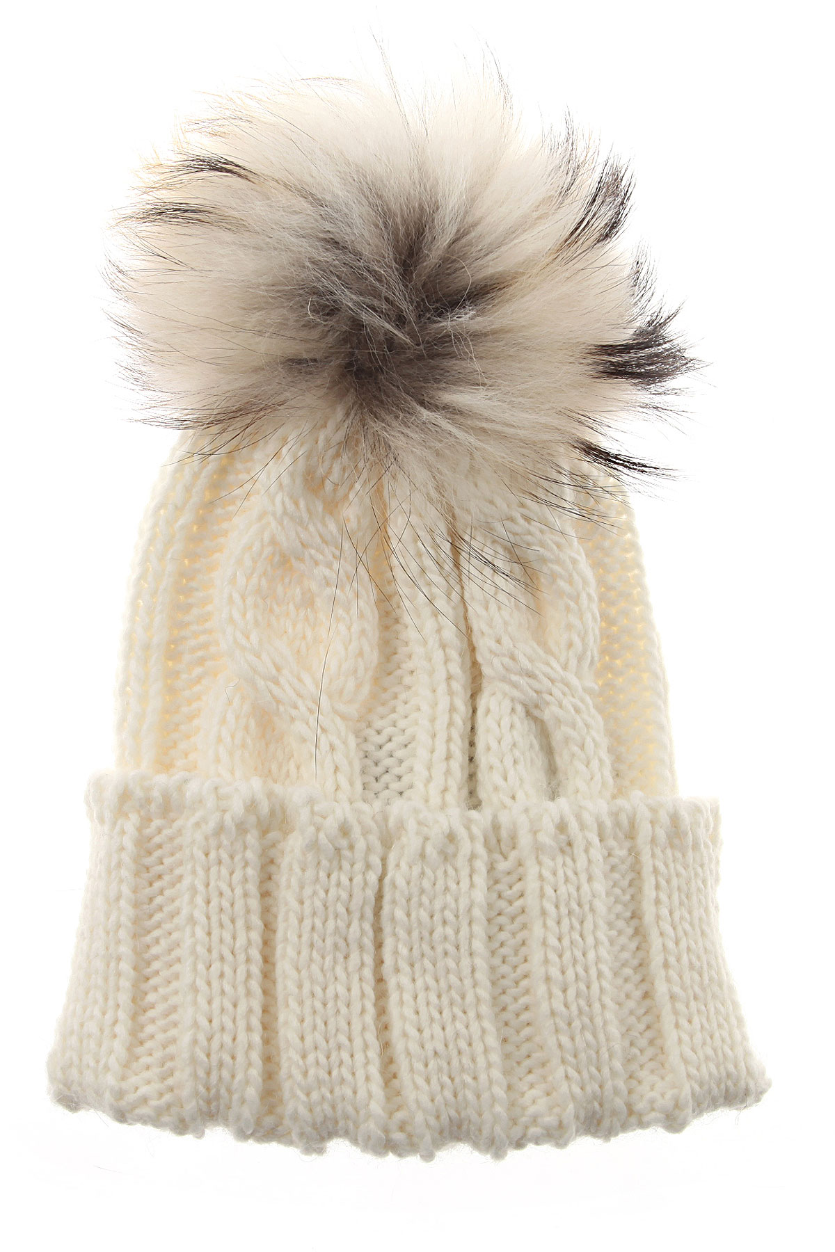 Image of Canadian Classic Kids Hats for Boys, White, Acrylic, 2017, S M L