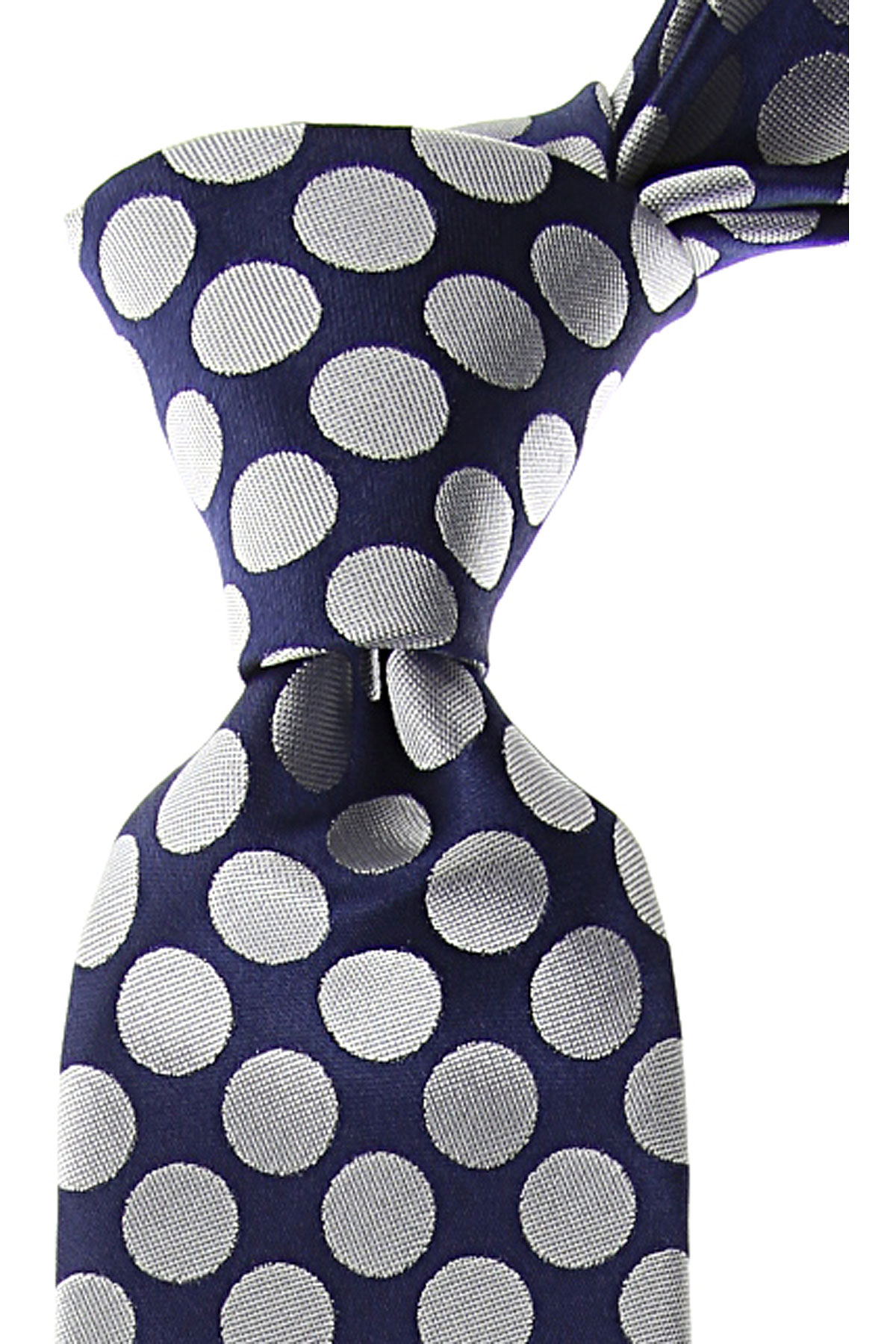 Canali Ties On Sale, Bluette, Silk, 2019