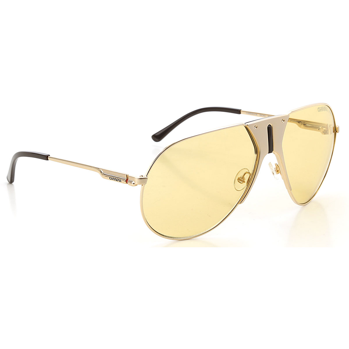 Carrera Sunglasses On Sale, Gold, 2019