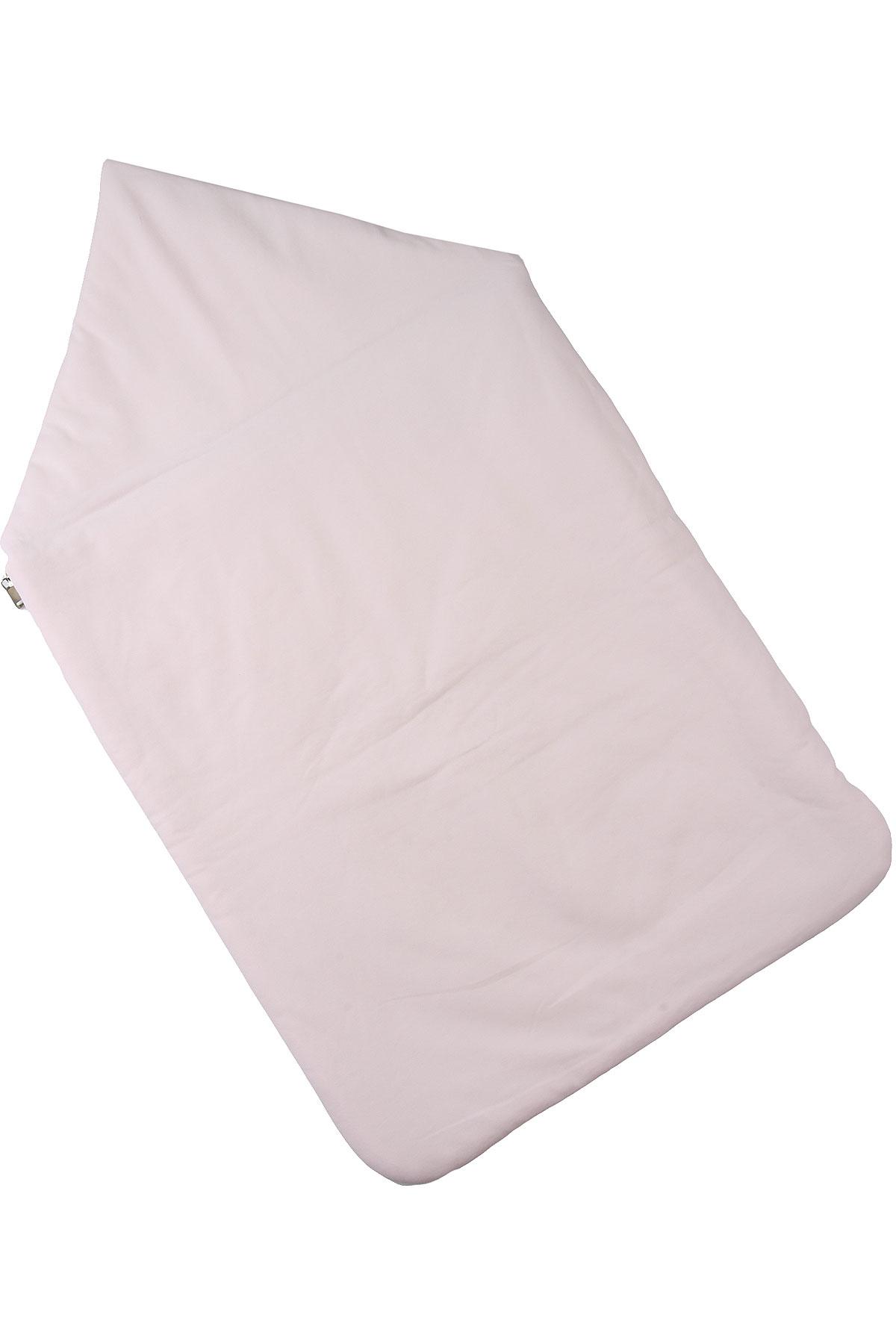 Roberto Cavalli Baby Bodysuits & Onesies for Girls On Sale, pin, Cotton, 2019