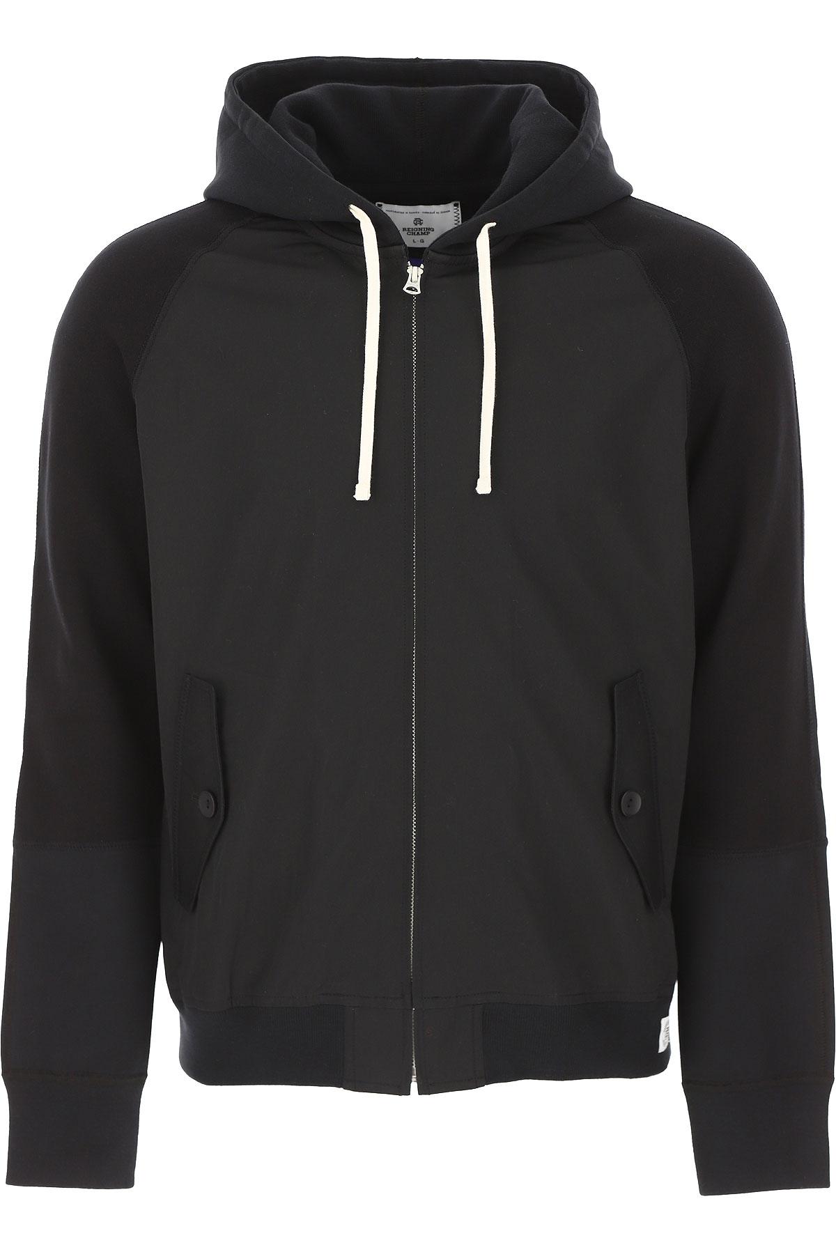 Comme des Garcons Jacket for Men On Sale, Black, Cotton, 2019, L M S XL