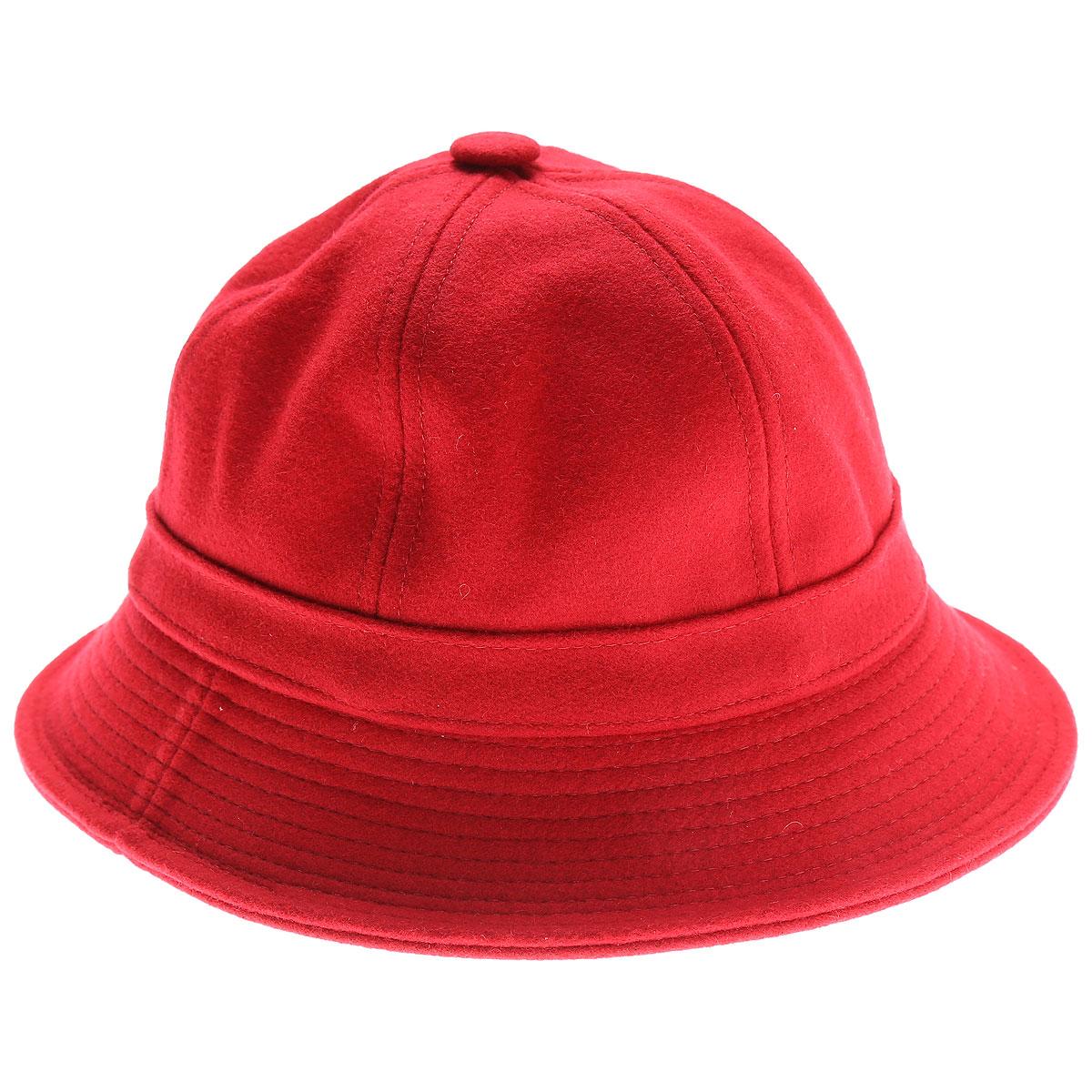 Comme des Garçons Chapeau Homme, Rouge, Coton, 2017, L M