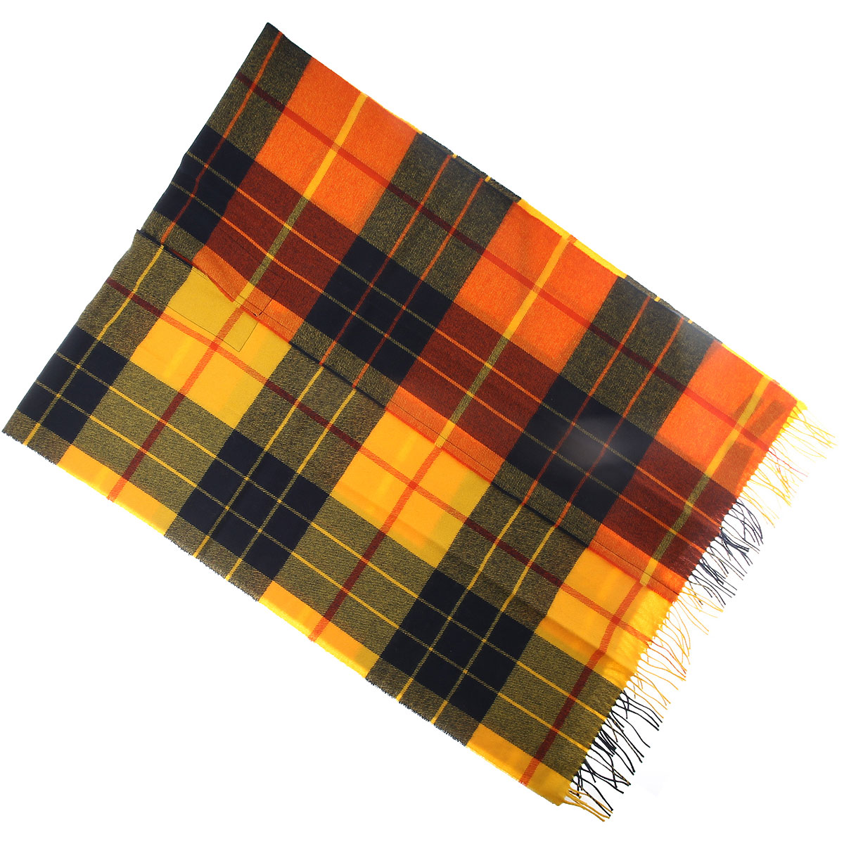 Comme des Garcons Scarf for Men On Sale, Yellow, Wool, 2019