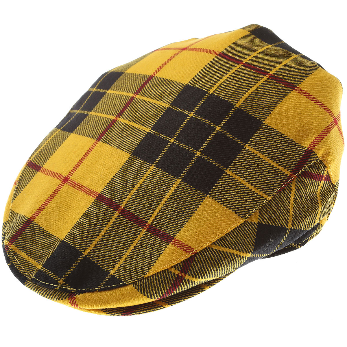 Comme des Garcons Hat for Women On Sale, Yellow, Wool, 2019, L M S