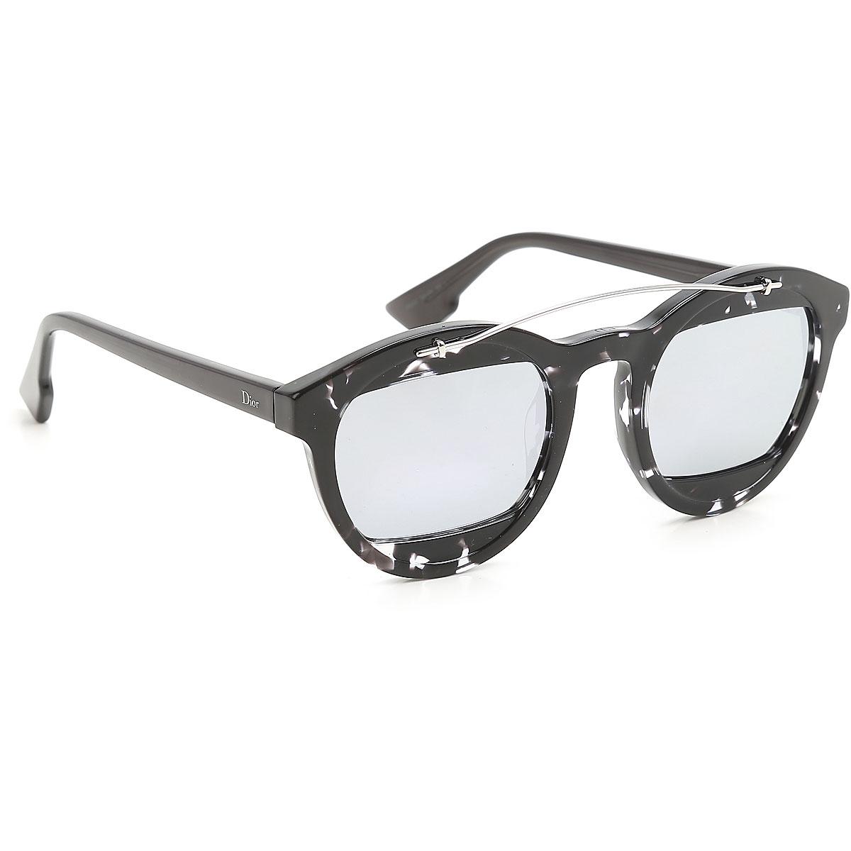 Christian Dior Sunglasses On Sale, Black Havana, 2019