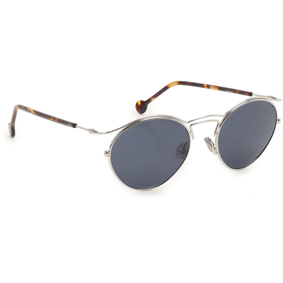 Christian Dior Sunglasses On Sale, Silver, 2019