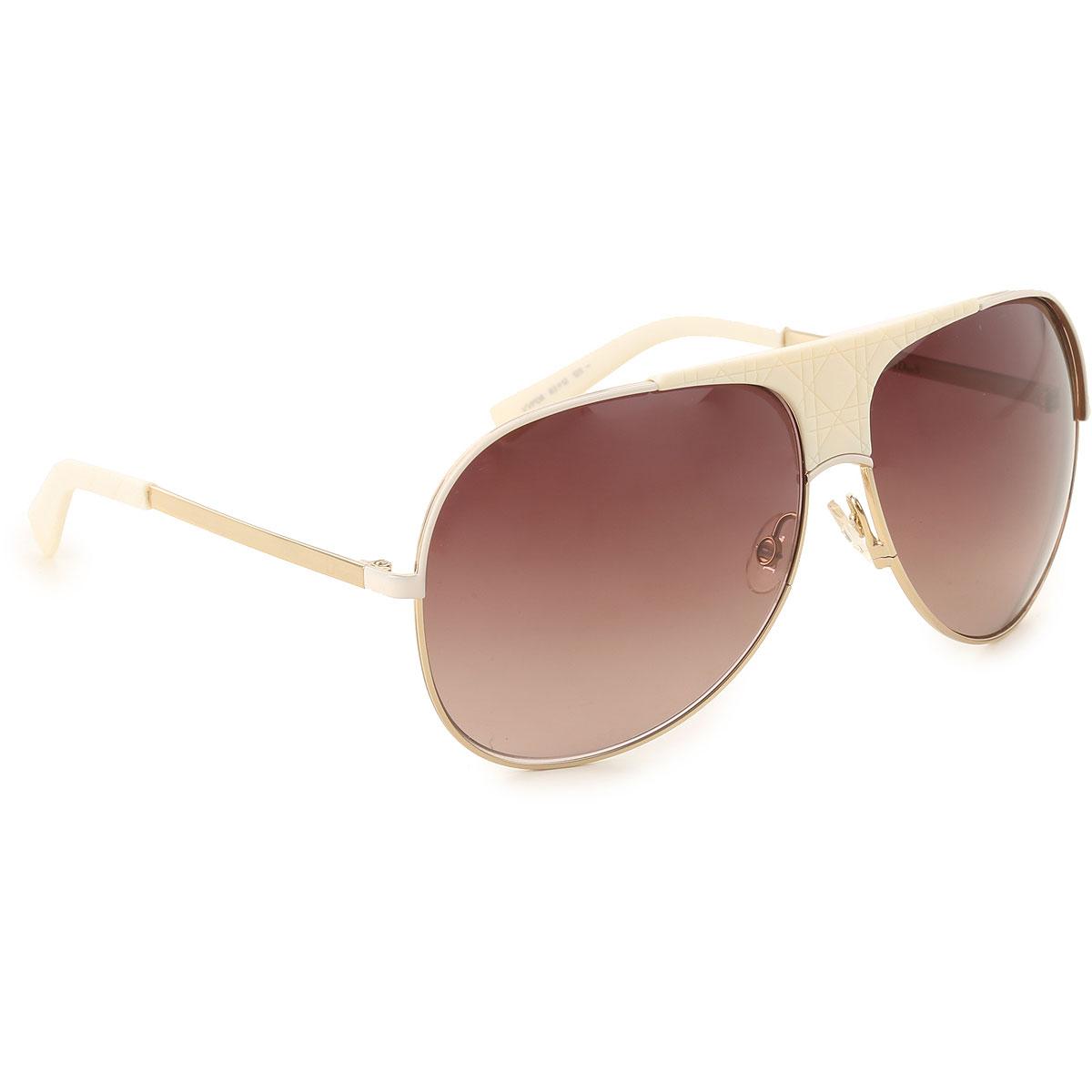 Christian Dior Sunglasses On Sale, Milk White, 2019