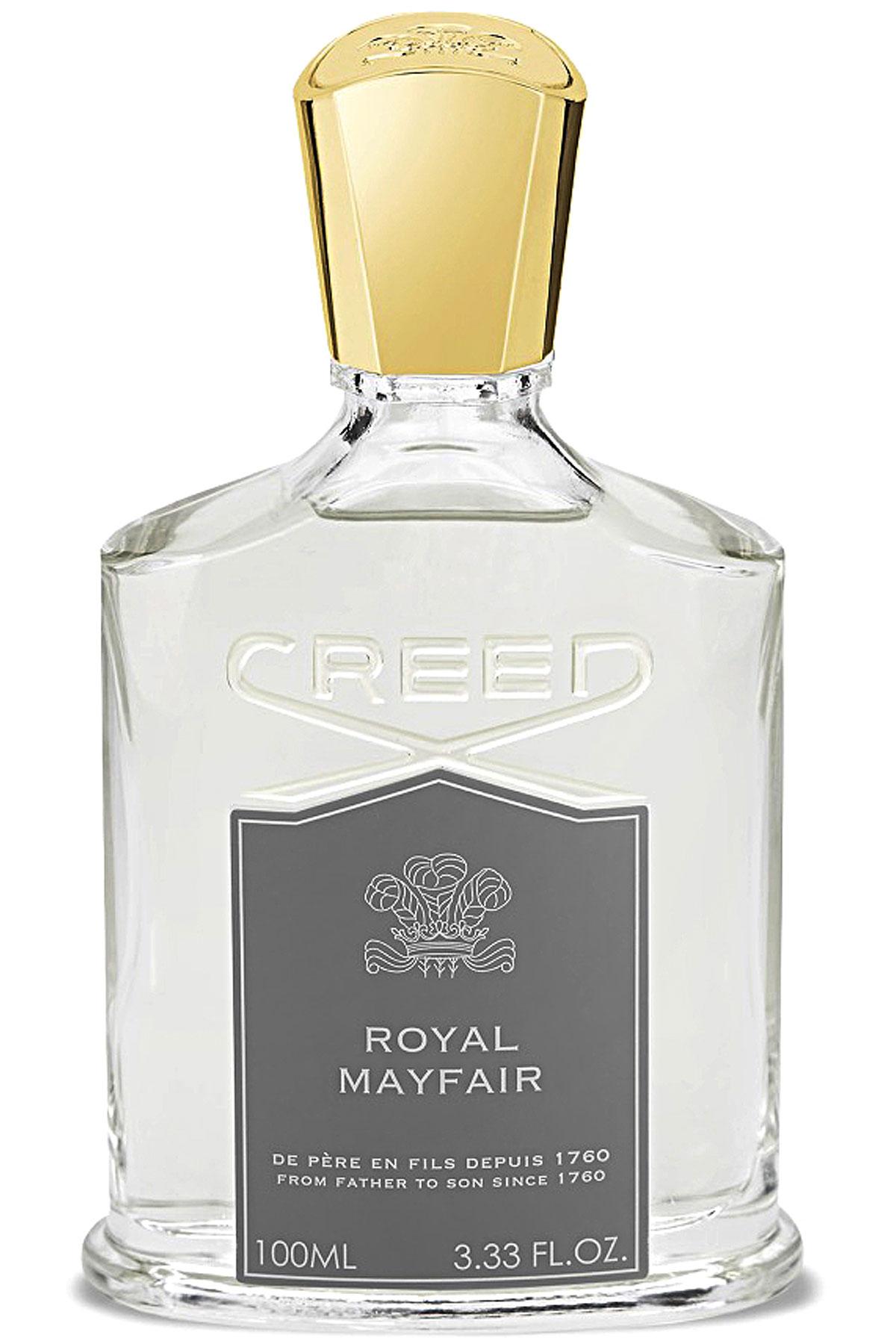 Creed Fragrances for Men, Royal Mayfair - Eau De Parfum - 100 Ml, 2019, 100 ml