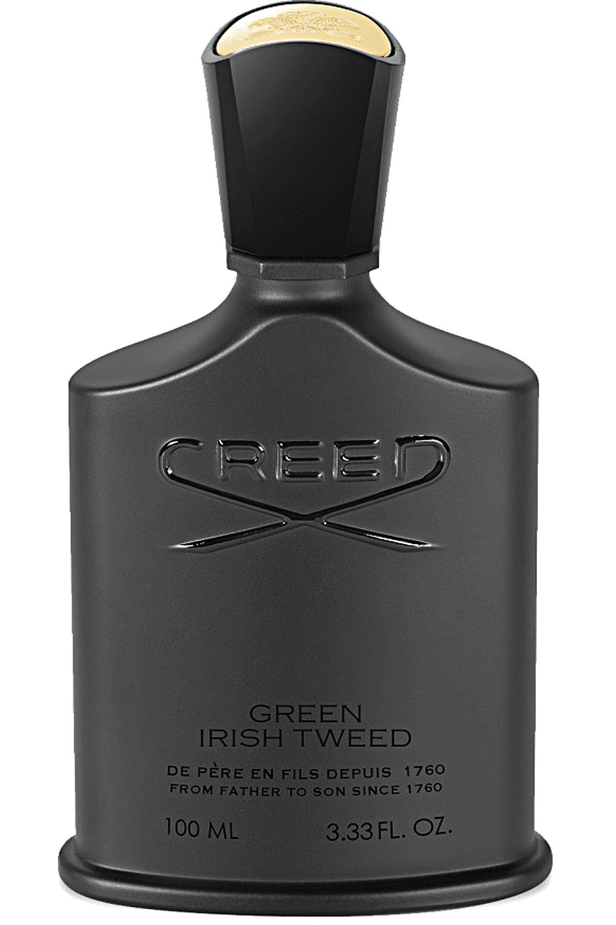 Creed Fragrances for Men, Green Irish Tweed - Eau De Parfum- 100 Ml, 2019, 100 ml