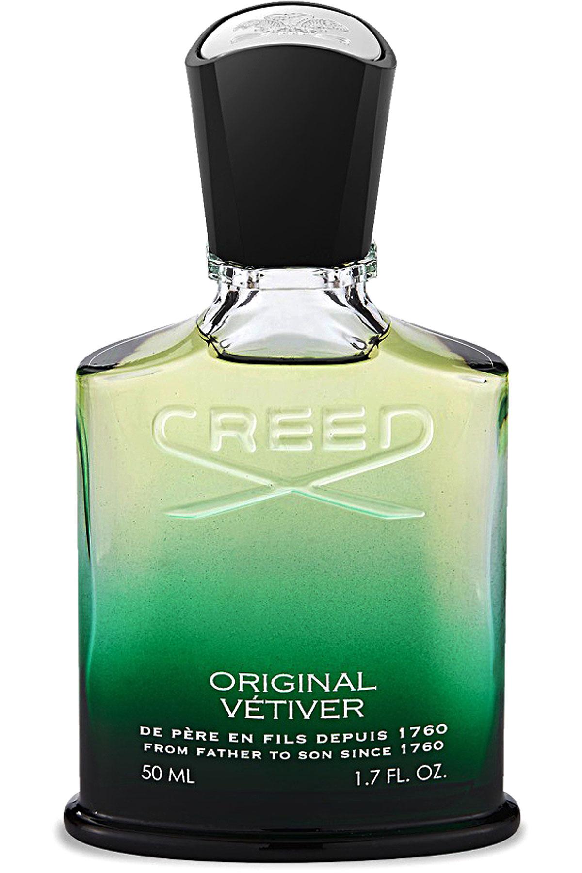 Creed Fragrances for Men, Original Vetiver - Eau De Parfum - 50 Ml, 2019, 50 ml