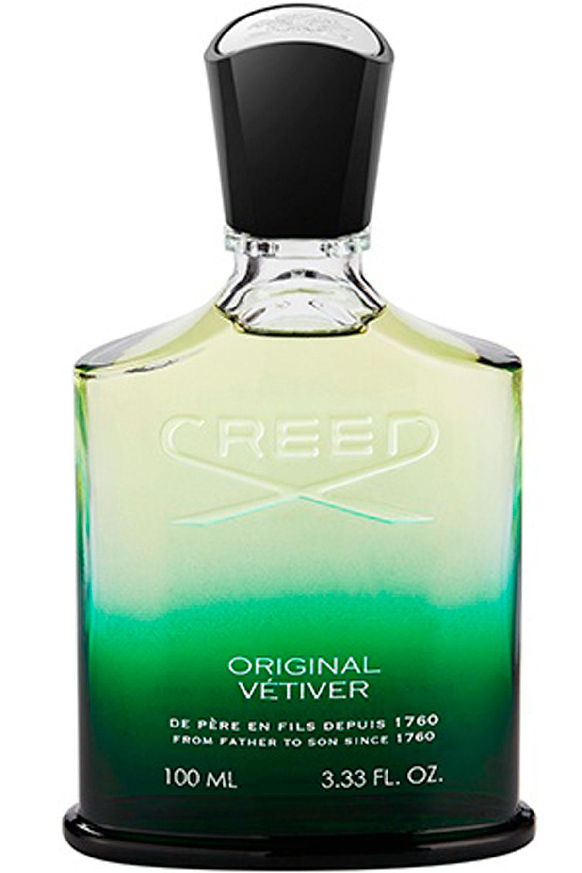 Creed Fragrances for Men, Original Vetiver - Eau De Parfum - 100 Ml, 2019, 100 ml