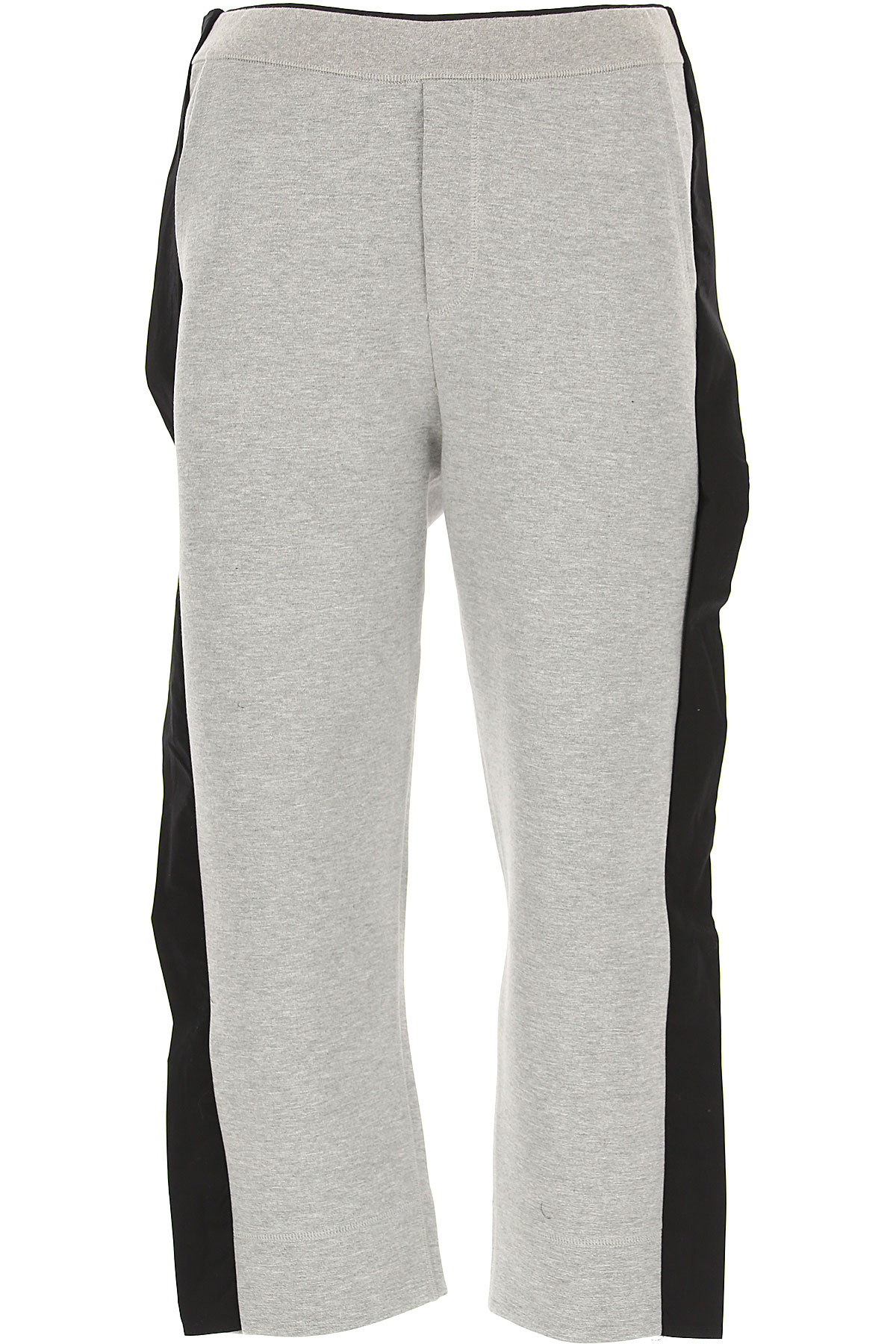 Craig Green Pantalon Homme Pas cher en Soldes Outlet, Mélange gris, Viscose, 2019, L M S