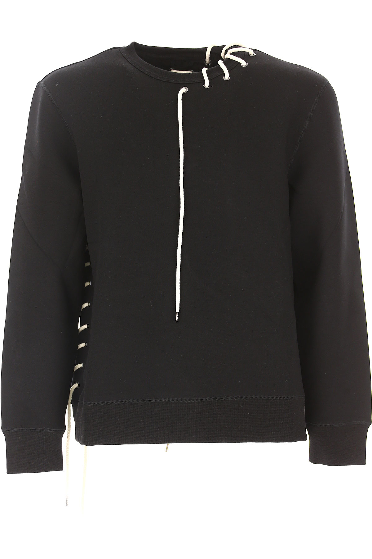 Image of Craig Green Sweatshirt for Men On Sale, Black, viscosa, 2017, L S