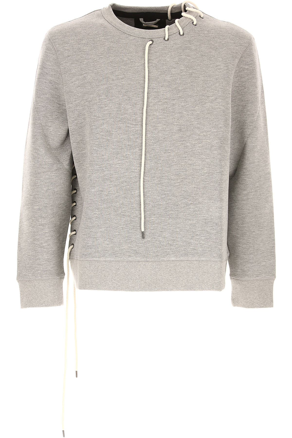 Image of Craig Green Sweatshirt for Men On Sale, Grey, Cotton, 2017, L M S
