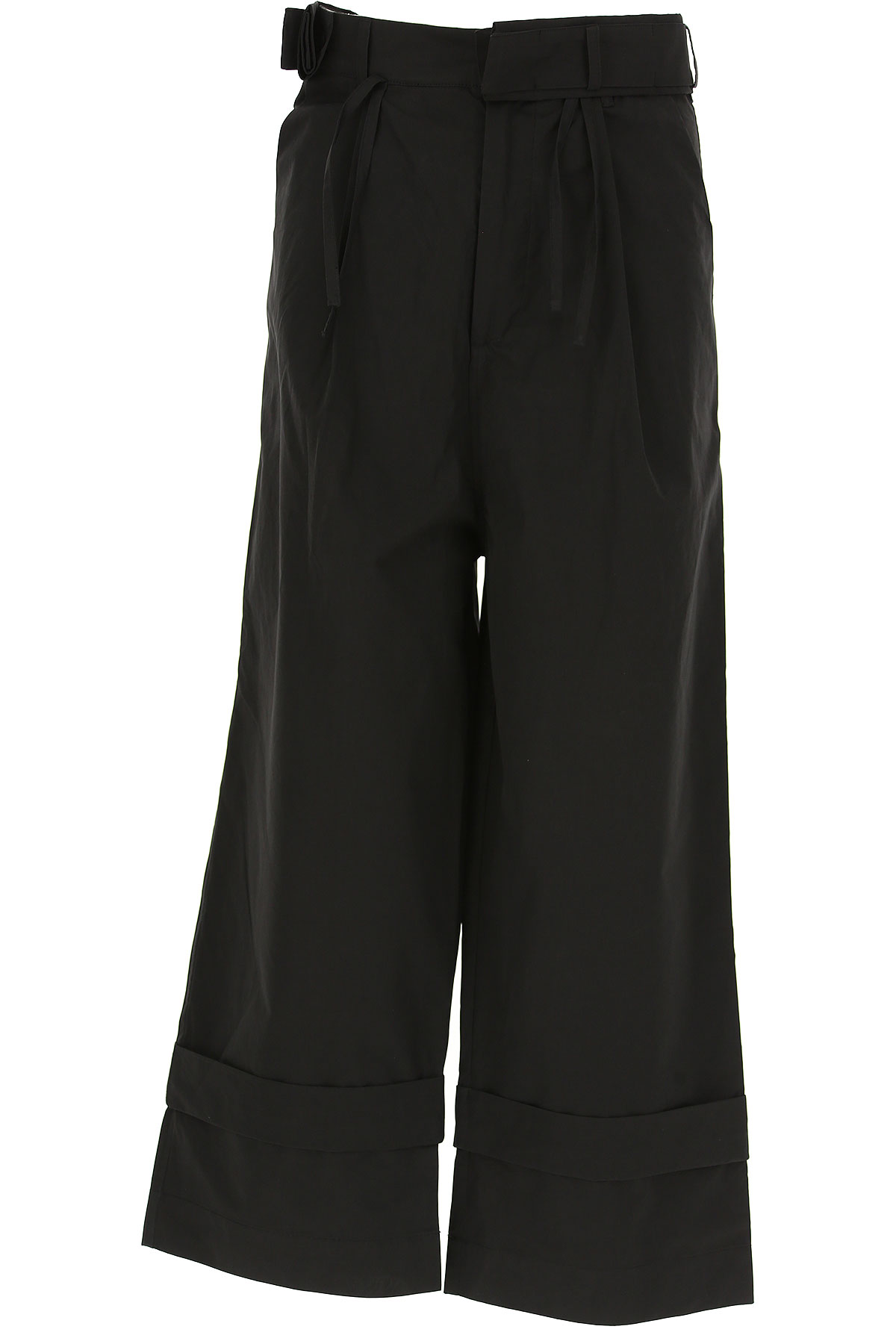 Image of Craig Green Pants for Men On Sale in Outlet, Black, Cotton, 2017, M S