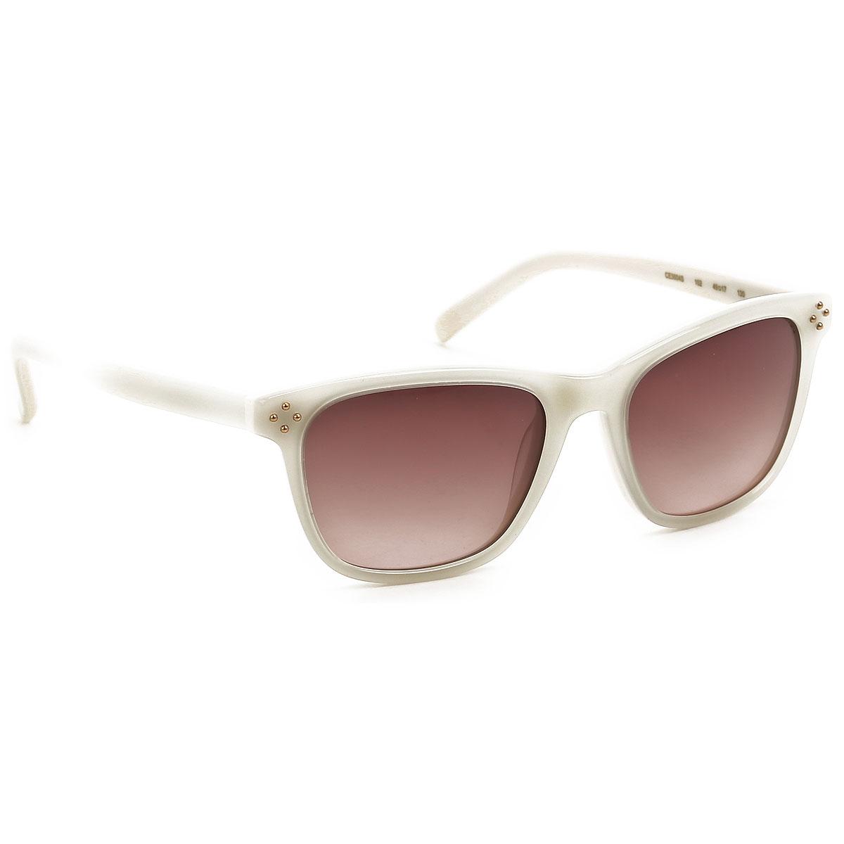 Image of Chloe Kids Sunglasses for Girls On Sale, Ivory, 2017
