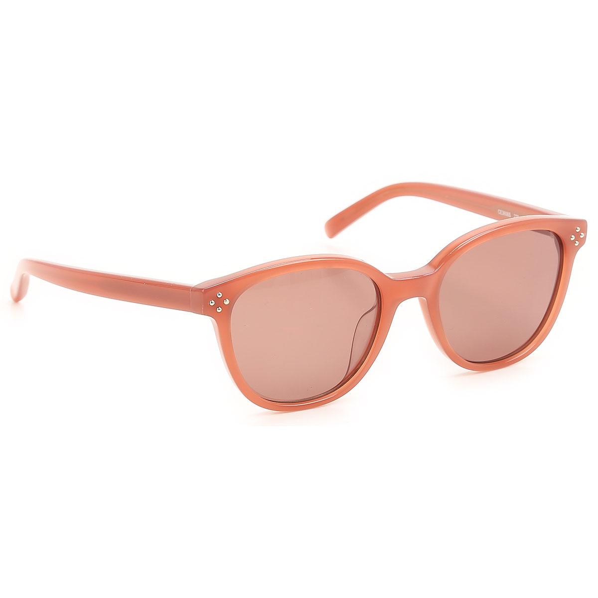 Image of Chloe Kids Sunglasses for Girls On Sale, Brick, 2017
