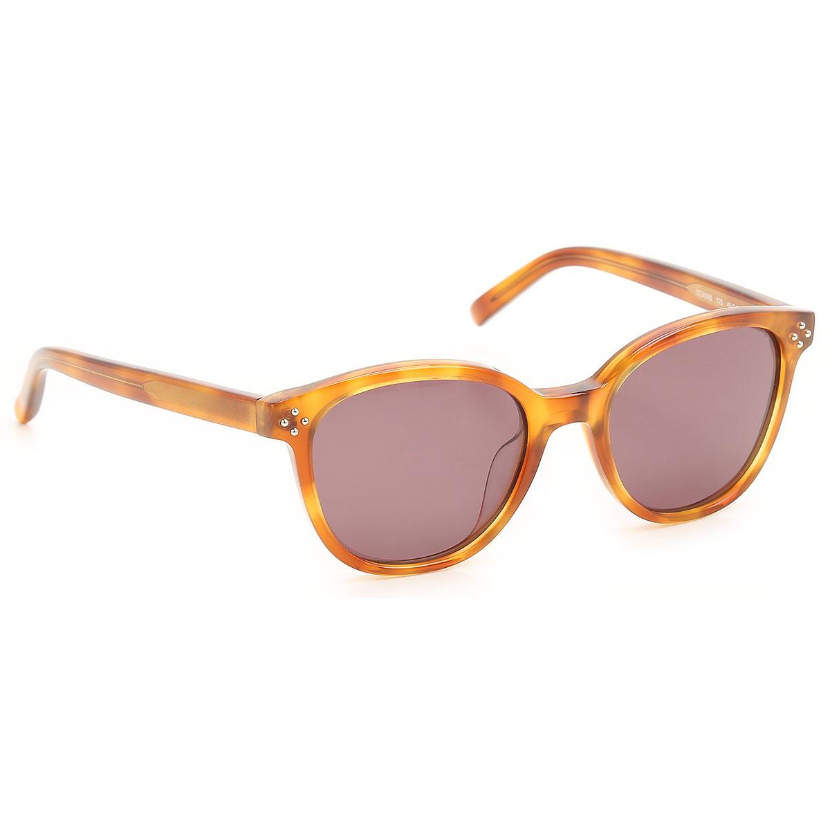 Image of Chloe Kids Sunglasses for Girls On Sale, Havana, 2017