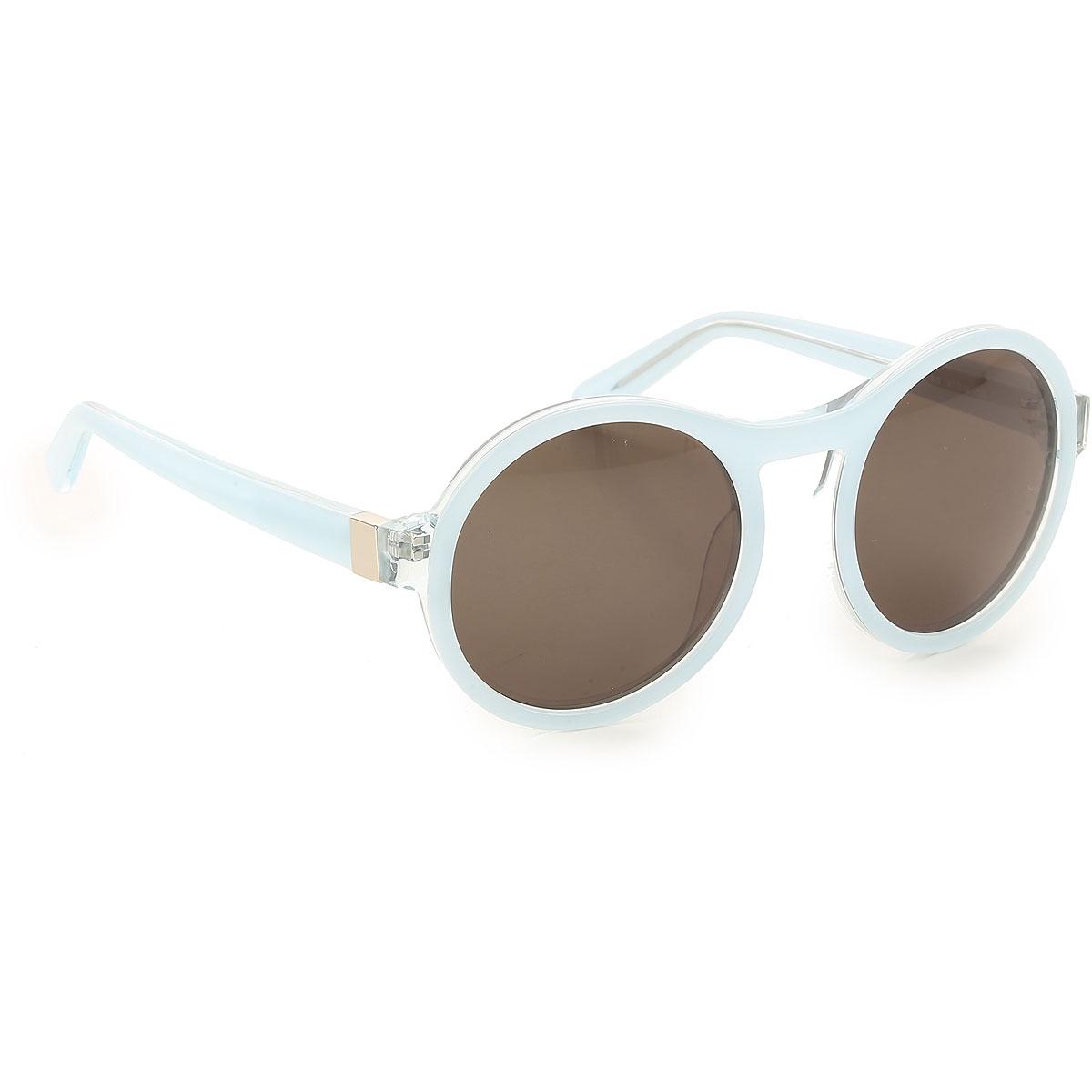 Image of Chloe Kids Sunglasses for Girls On Sale, Azure, 2017