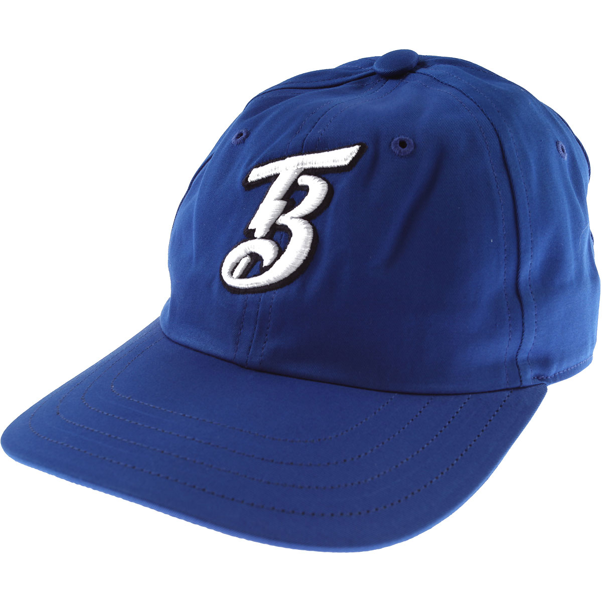 Image of Champion Hat for Women, Blue, Cotton, 2017