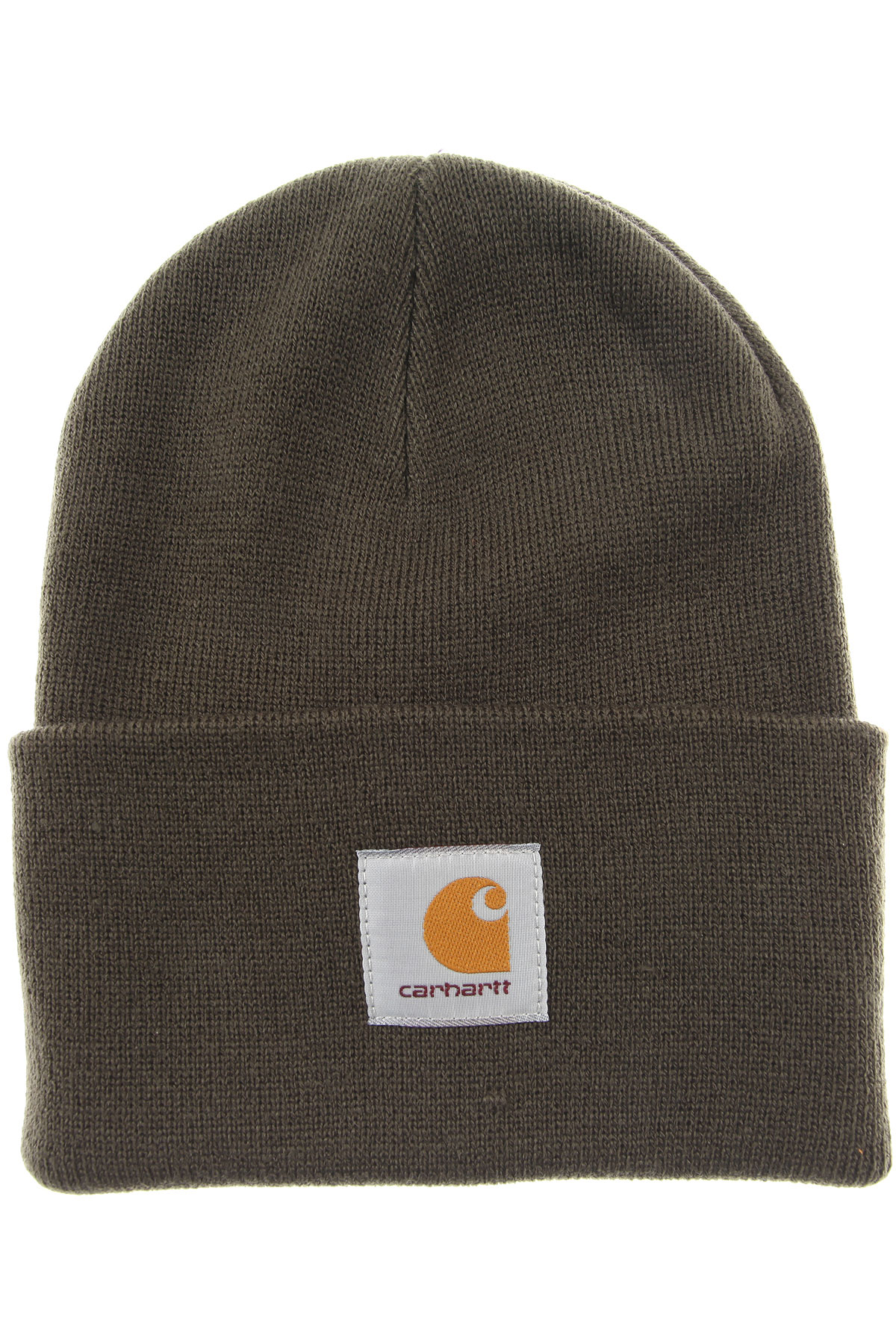 Image of Carhartt Hat for Women, Cypress Green, Acrylic, 2017