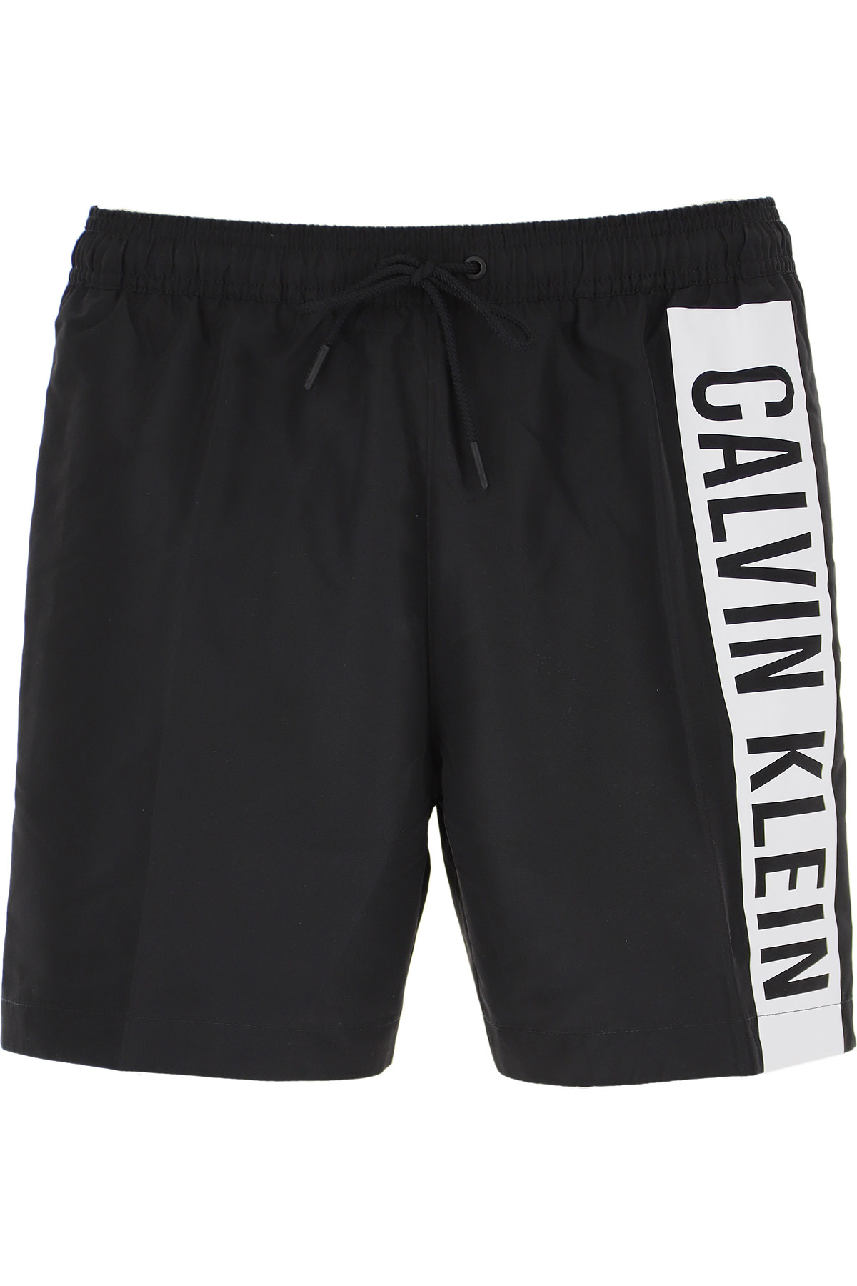 Calvin Klein Swim Briefs for Men On Sale, Black, polyester, 2019, S M L XL